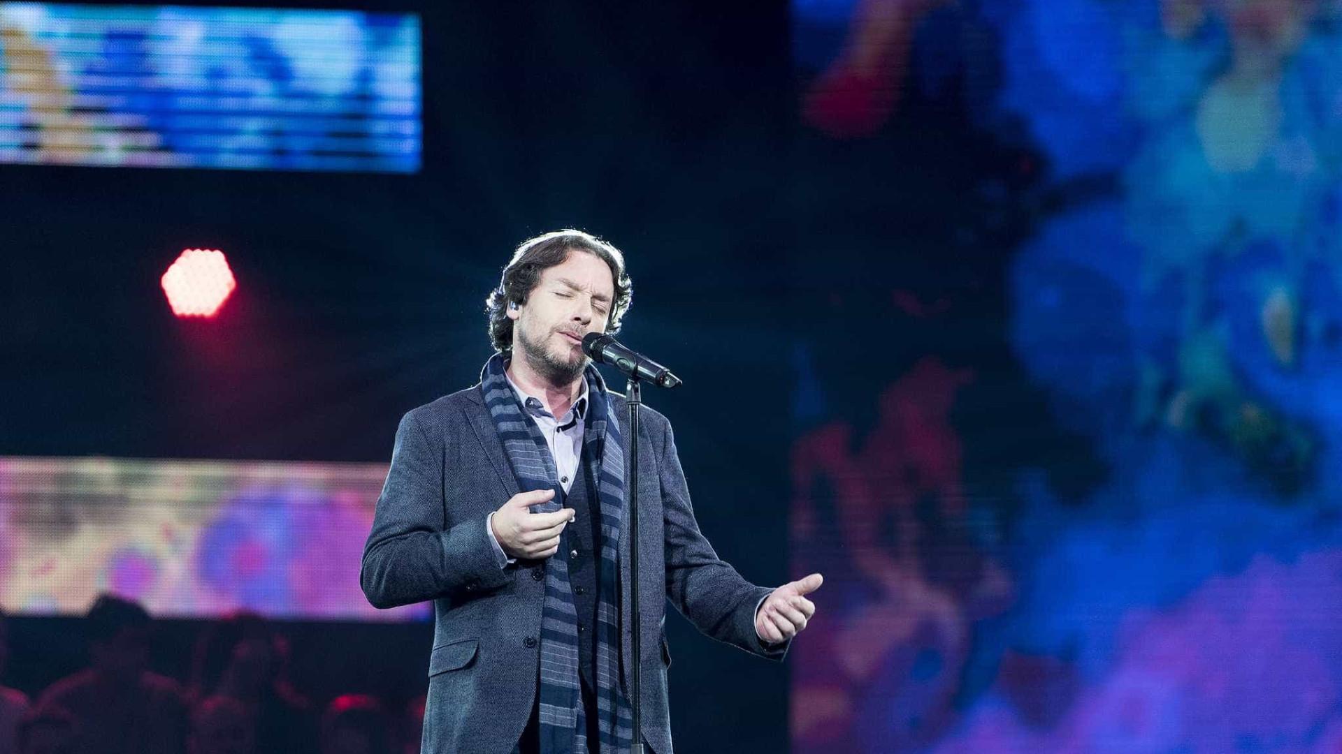 Erro no Festival da Canção coloca nova música na final
