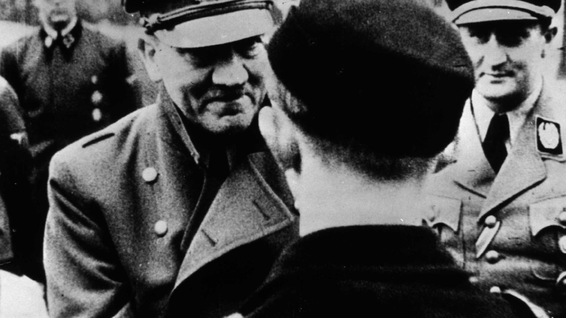 Teoria da conspiração. Terá Hitler forjado morte e fugido para a América?