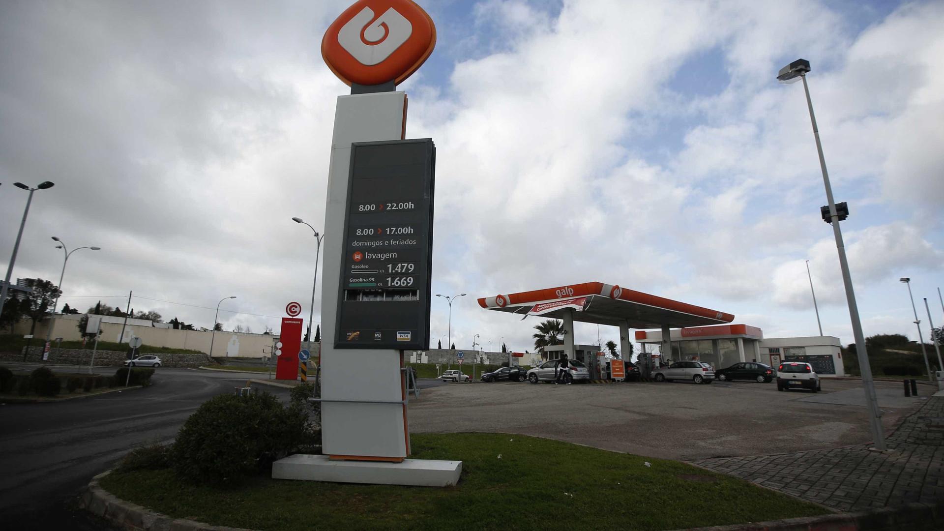 Galp lança cartão pré-pago de combustíveis