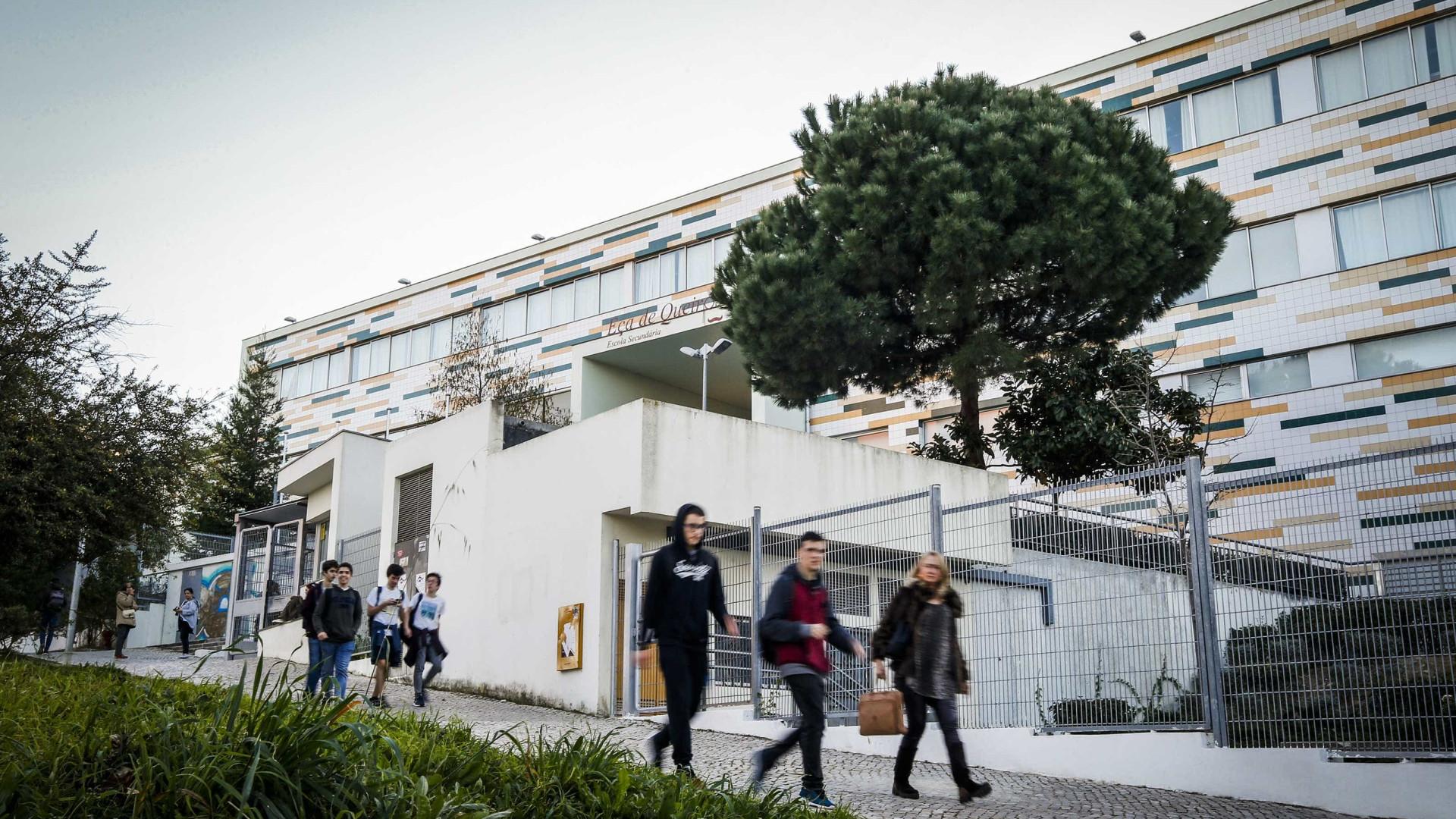 Em atualização Três jovens esfaqueados junto a escola nos Olivais, em Lisboa