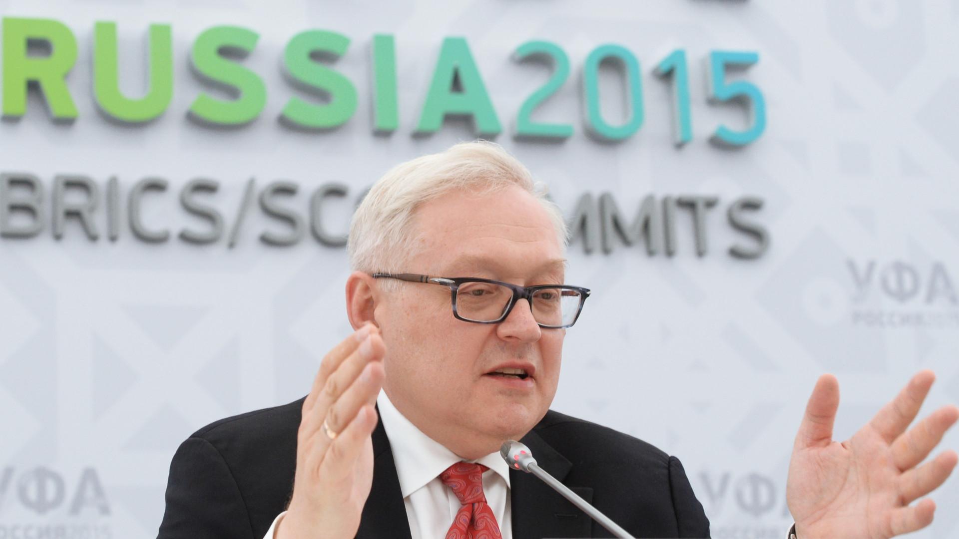 Rússia e Síria alegam questões de segurança, diz OPAQ