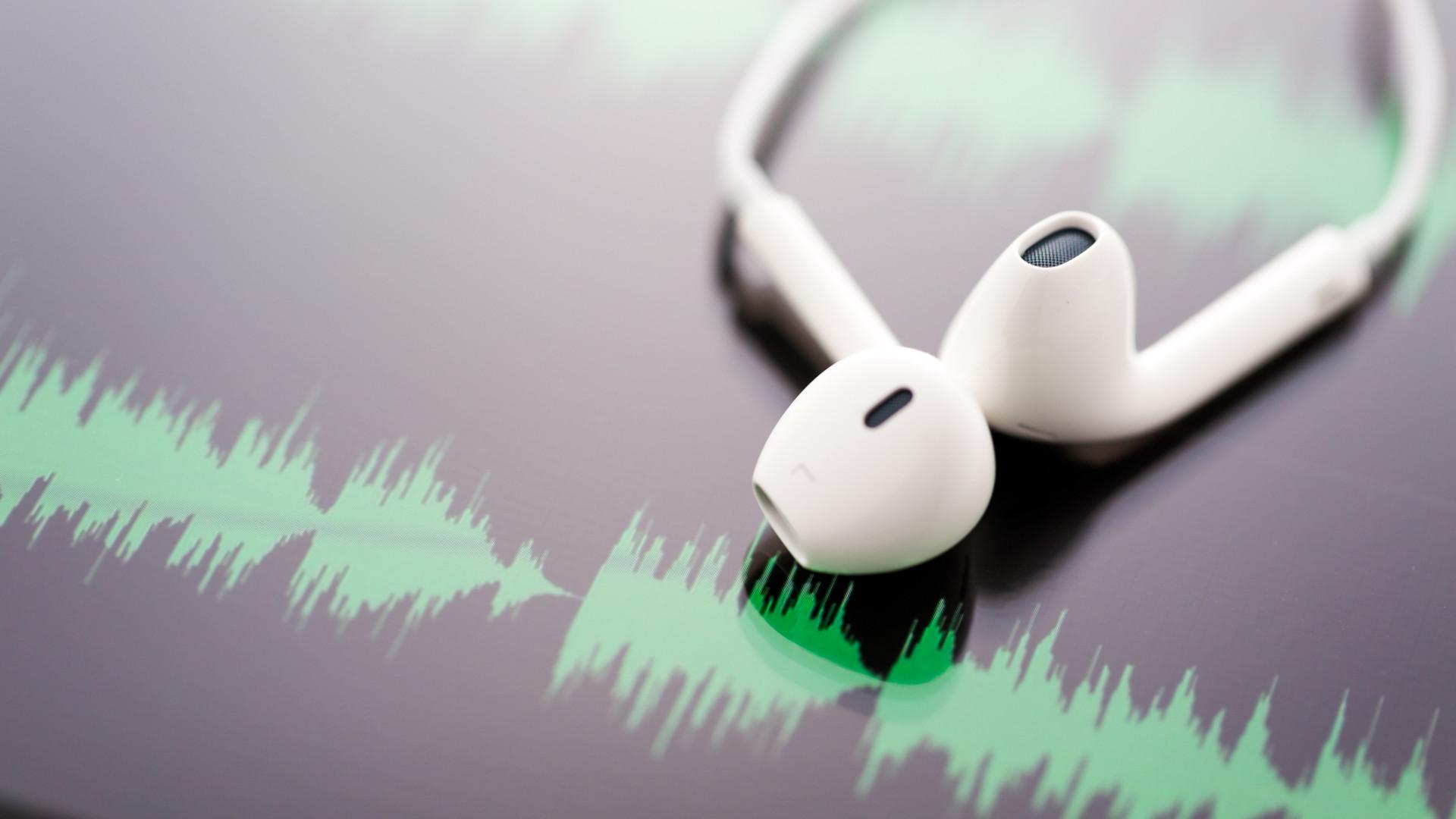 As melhores apps para ouvir os seus podcasts preferidos