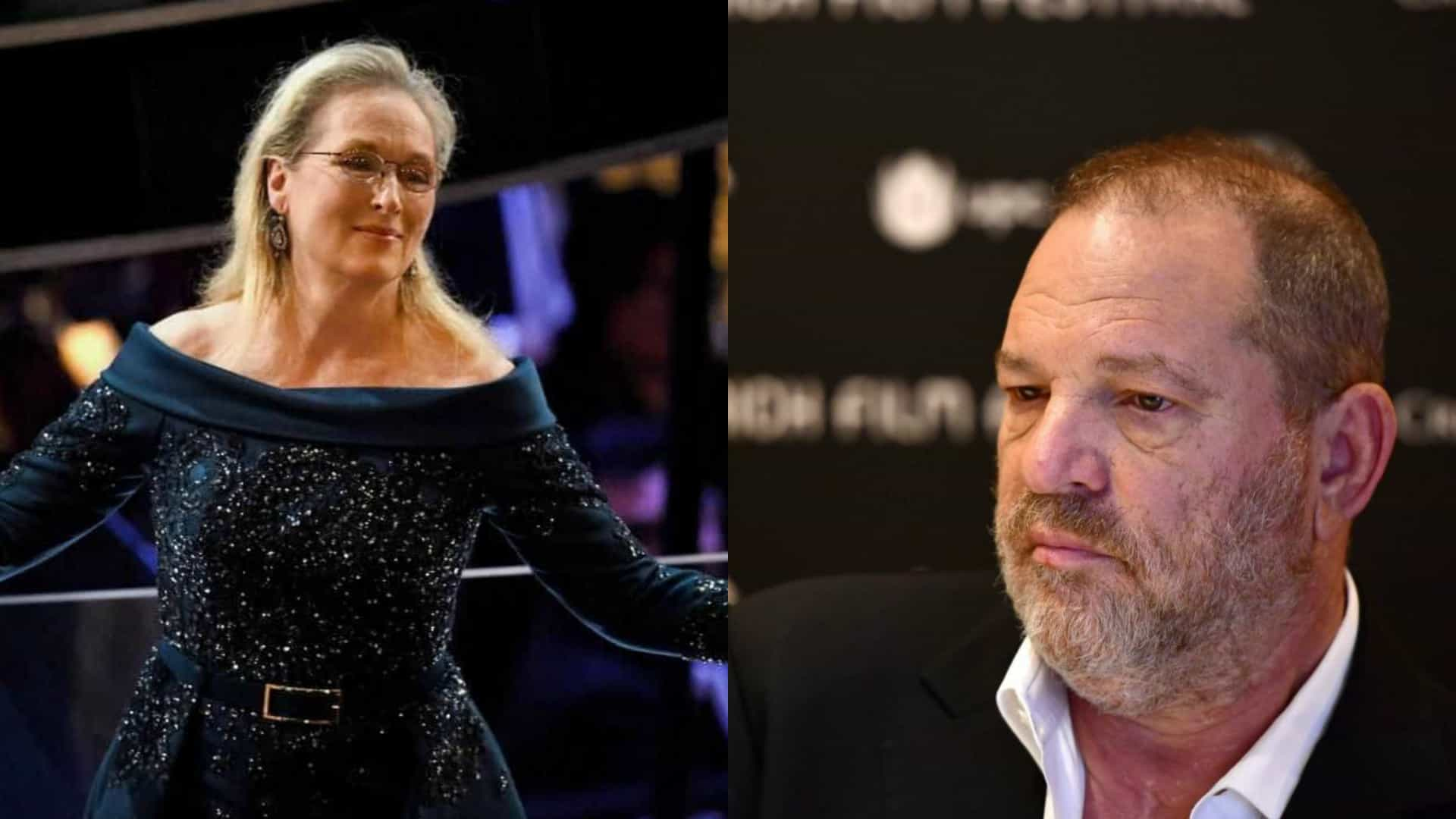 Meryl Streep e Jennifer Lawrence são citadas em defesa de Weinstein