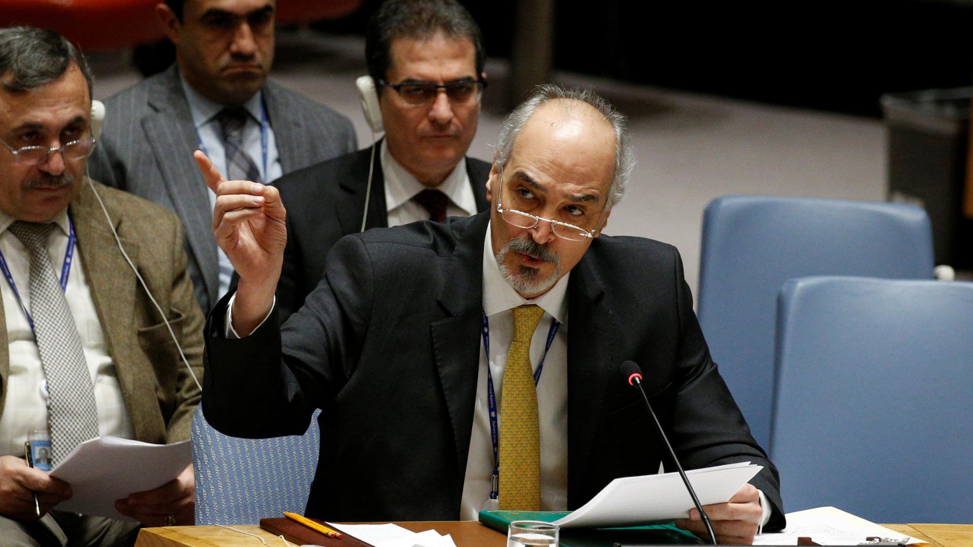 Conselho de Segurança vota hoje às 16h proposta de cessar-fogo emendada