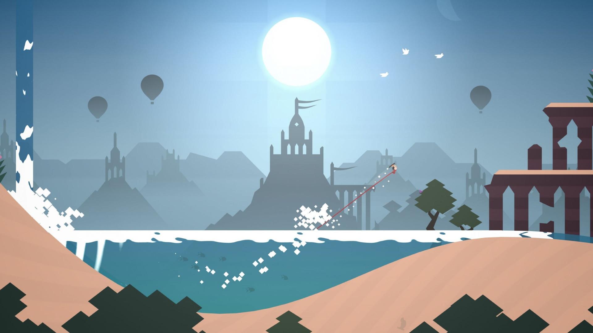 Um dos jogos mobile mais aguardados já está no iPhone