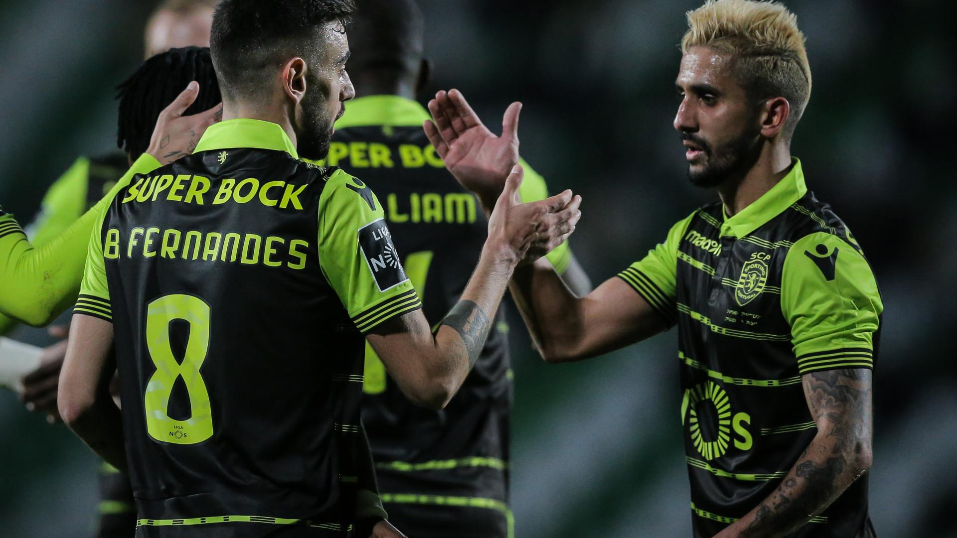 Rúben Ribeiro vai mesmo rumar ao Nantes