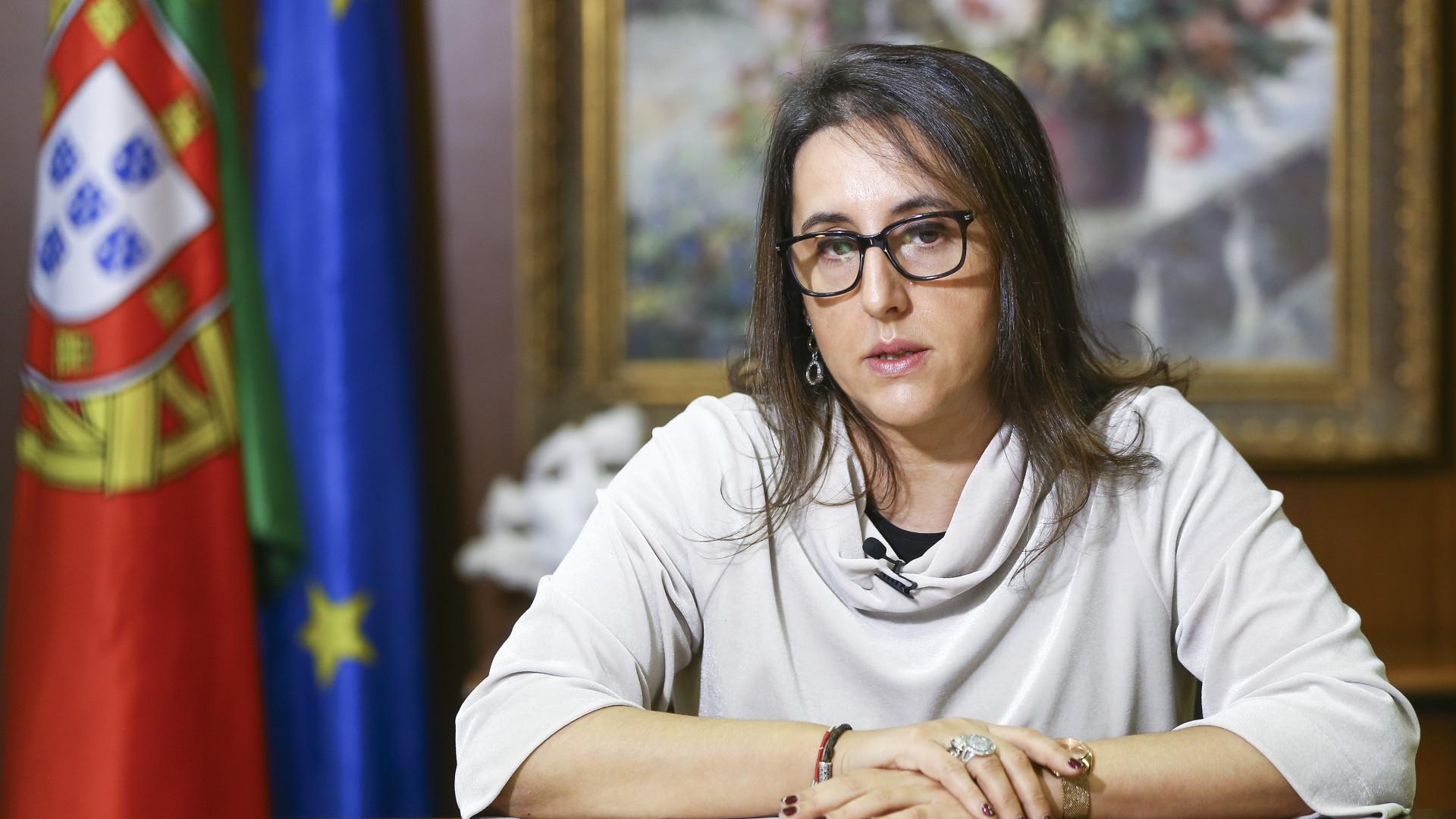 Secretária de Estado destaca na ONU propostas para maior paridade