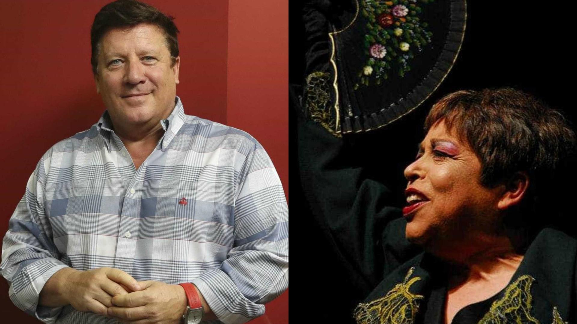 Maria Vieira compara Herman José com Popota e humorista responde à letra