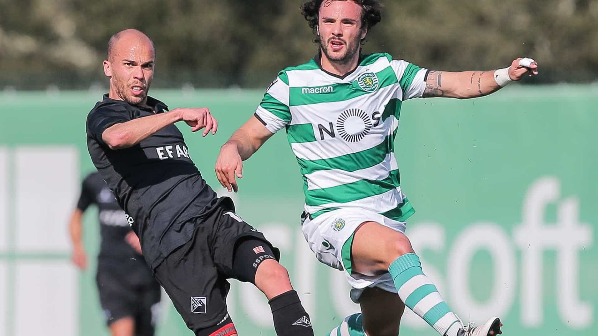 Sporting vai deixar de atuar na II Liga