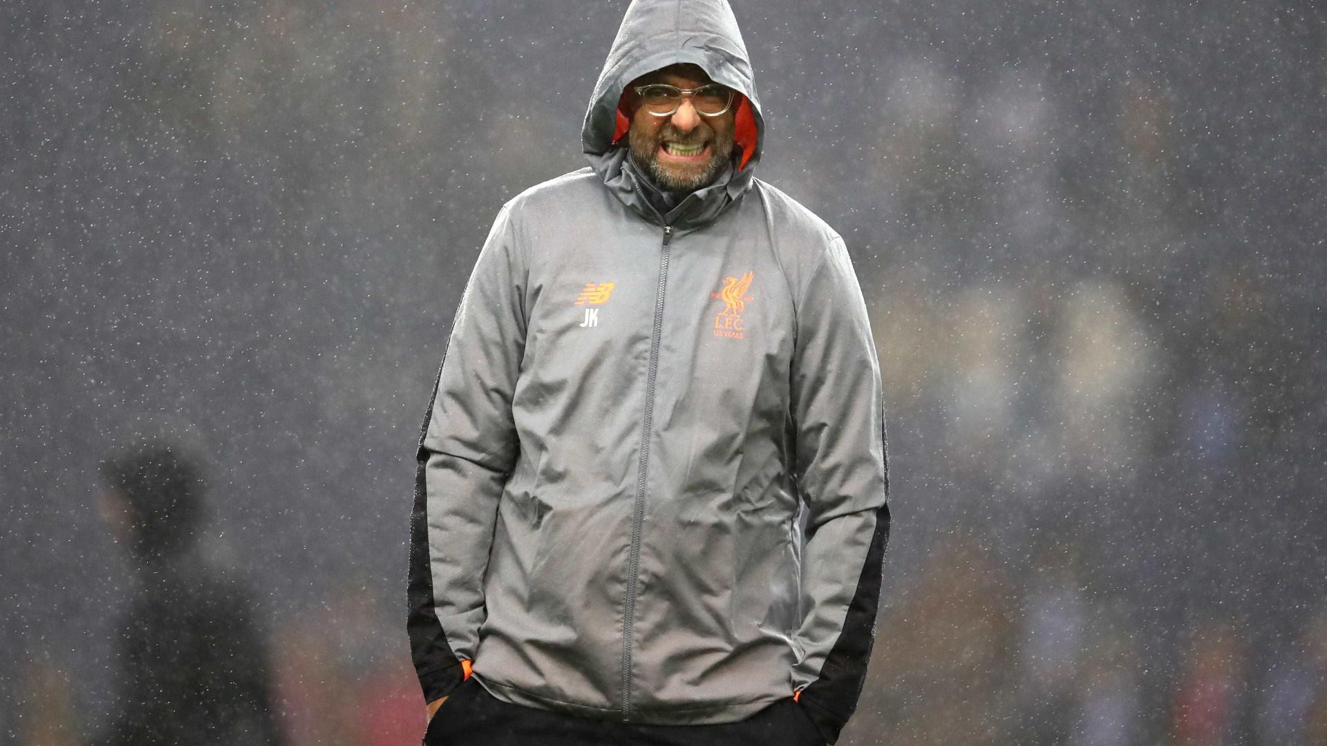 Com Real de olho em Salah, Liverpool aponta condições para negociar