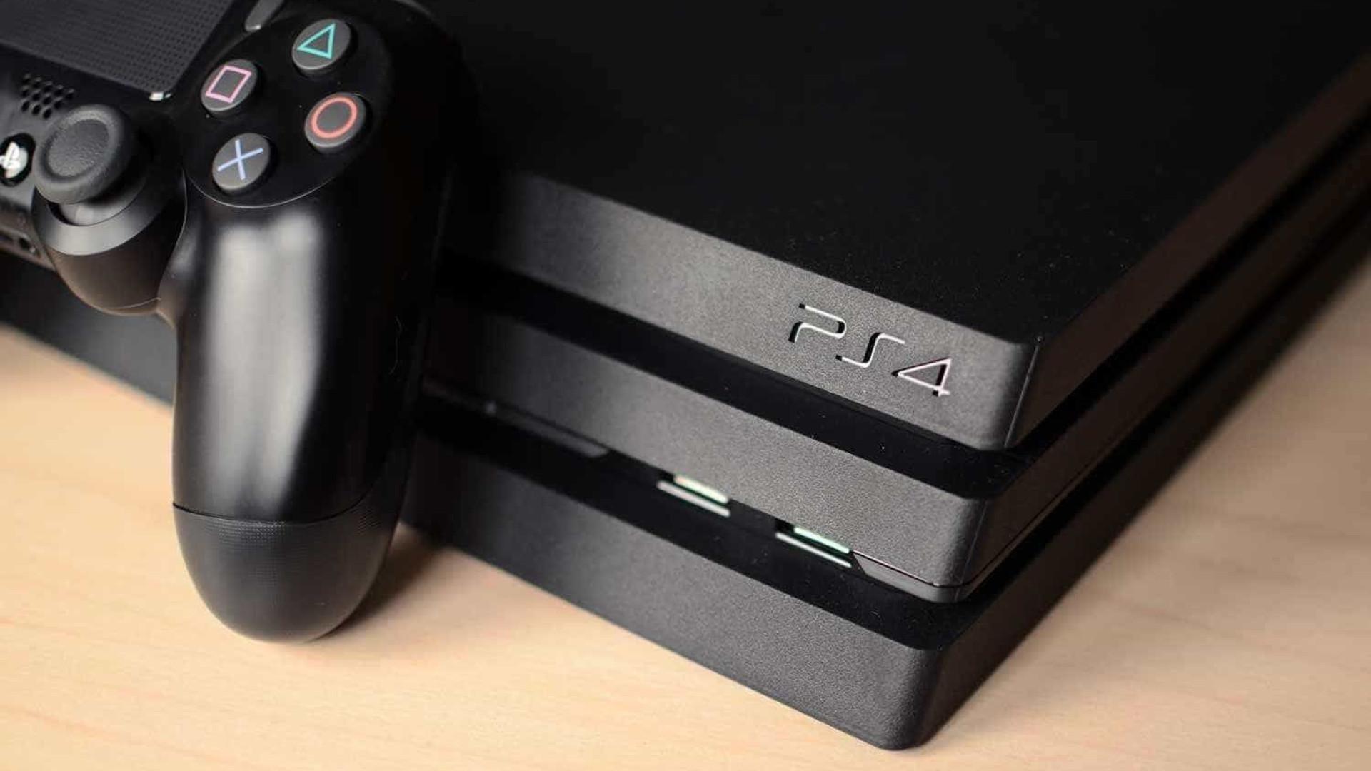 Não se preocupe, ainda falta algum tempo para a PlayStation 5