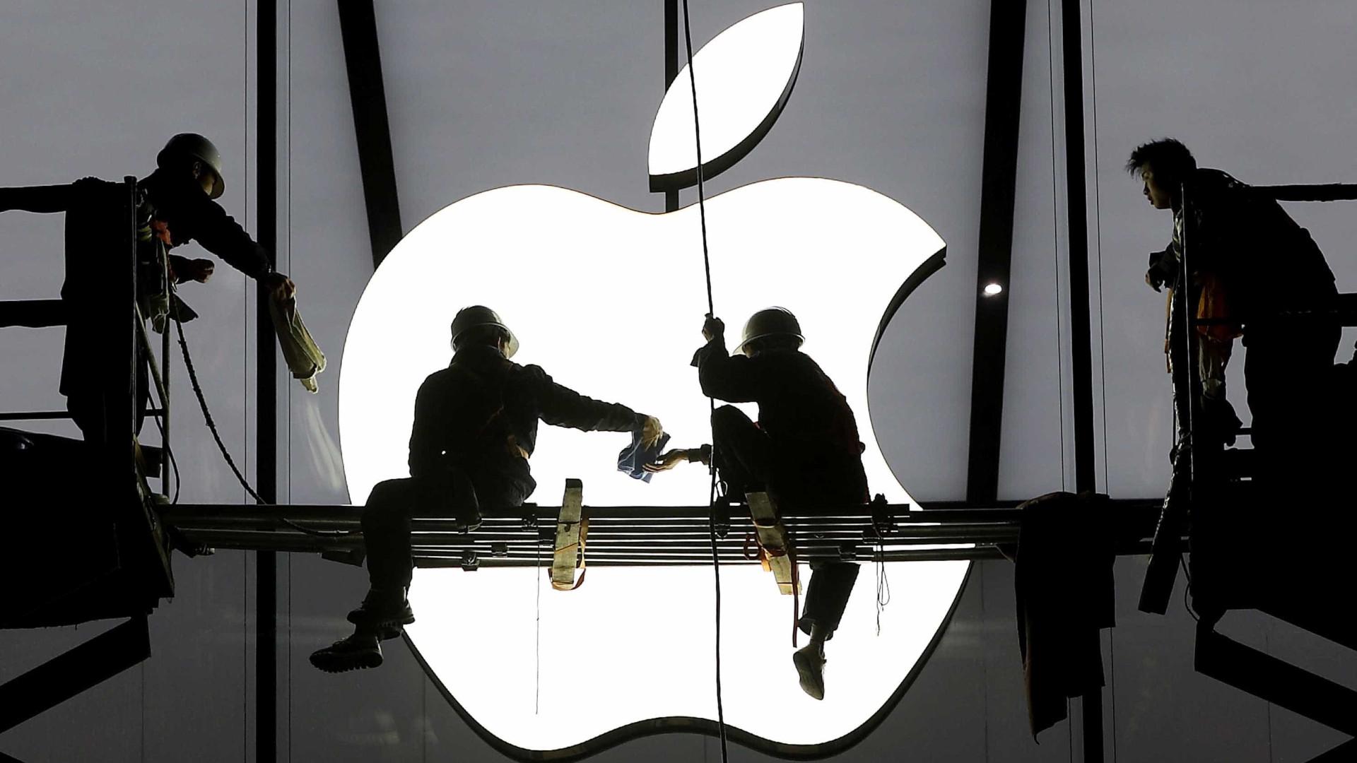 Apple armazena dados do iCloud na nuvem da Google, mas garante privacidade