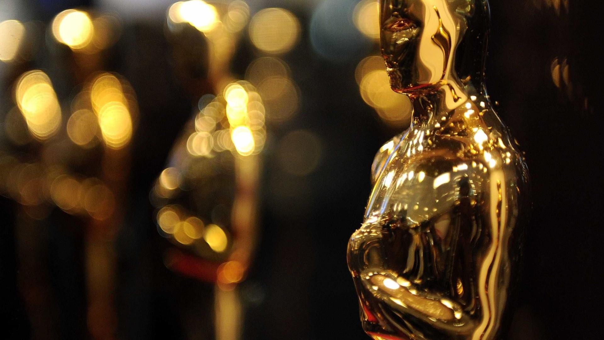 'A Forma da Água' leva Oscar de Melhor Filme