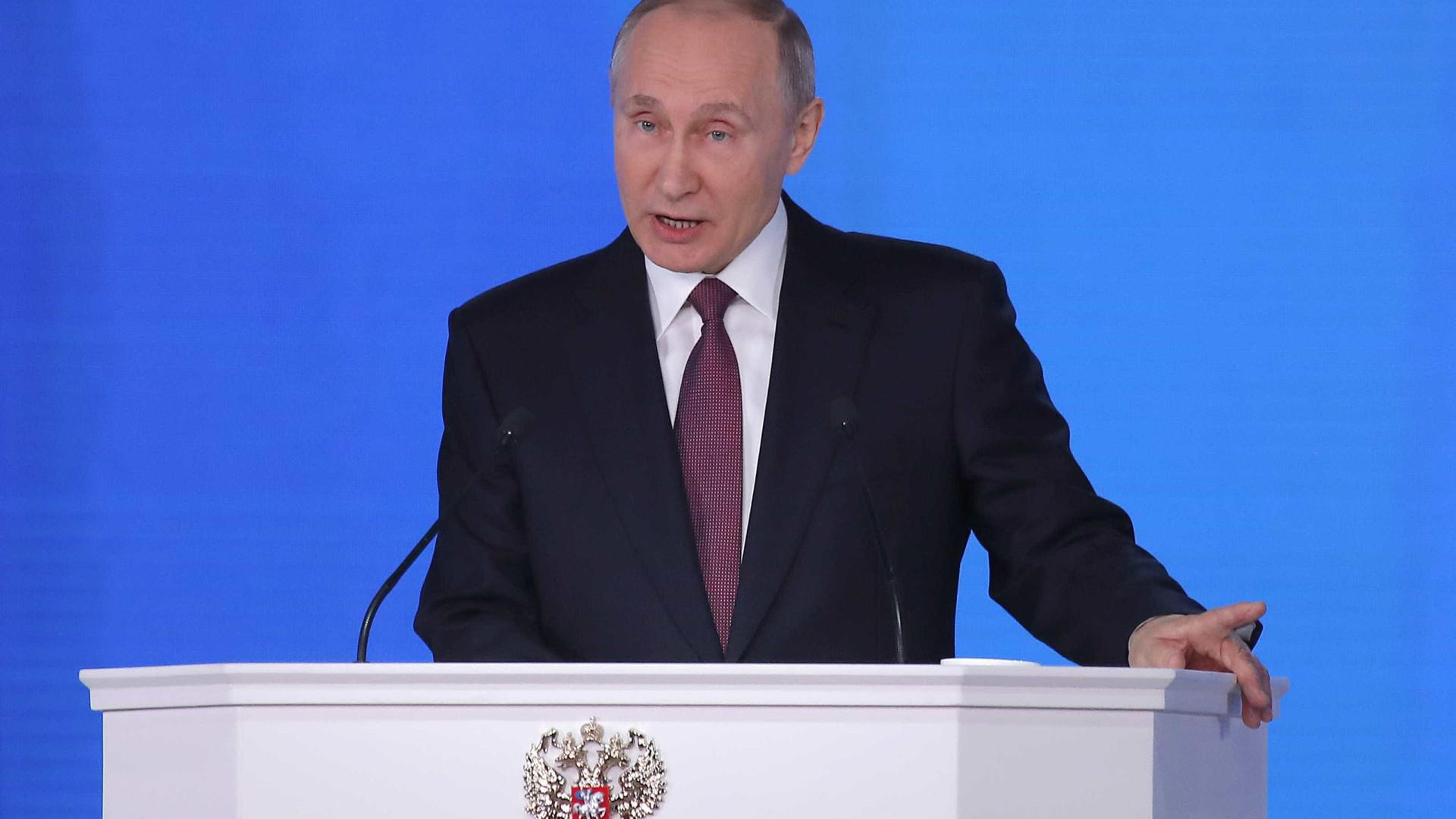 Rússia expulsa 23 diplomatas britânicos do país