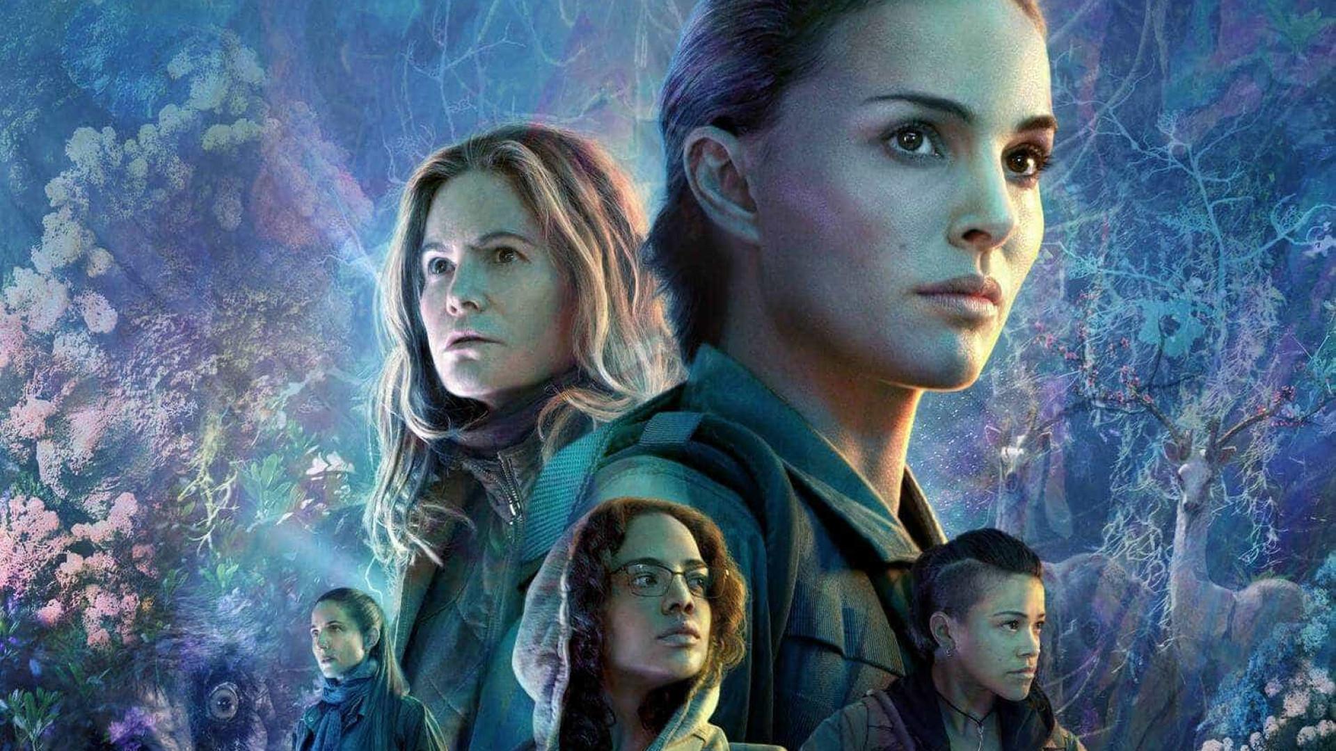 Vídeo traz novos personagens e comentários do elenco — Jessica Jones