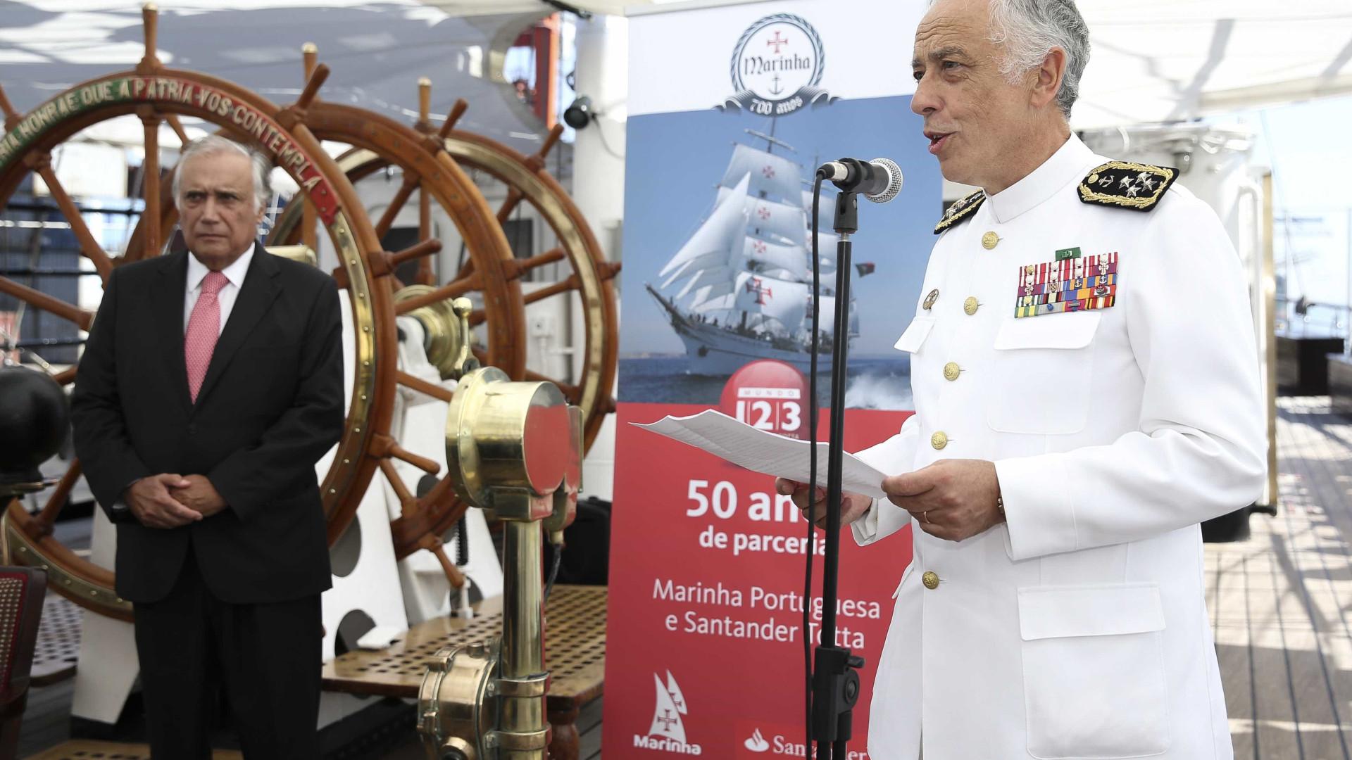 CEMGFA elogia desempenho dos militares portugueses em combate em Bambari