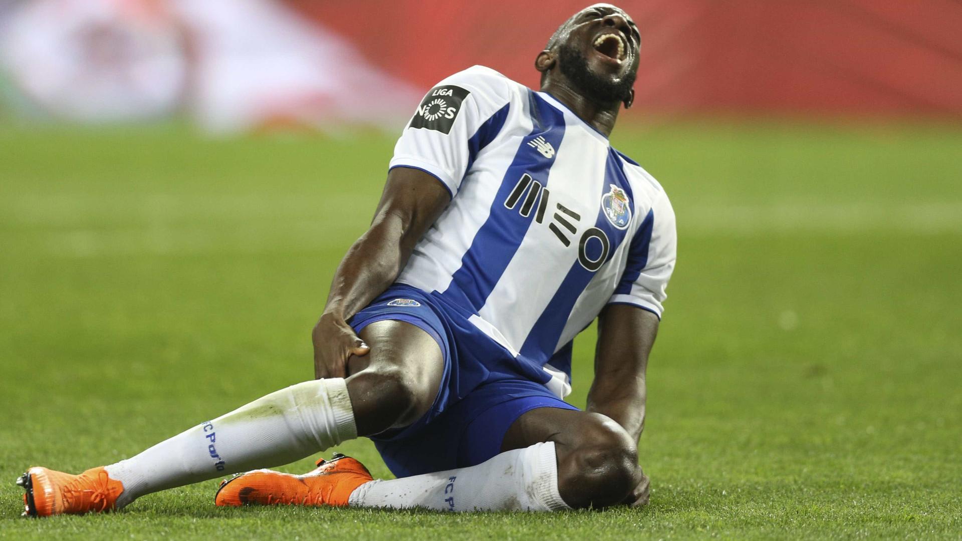 FC do Porto vence Sporting (2-1) e reforça liderança — LIGA