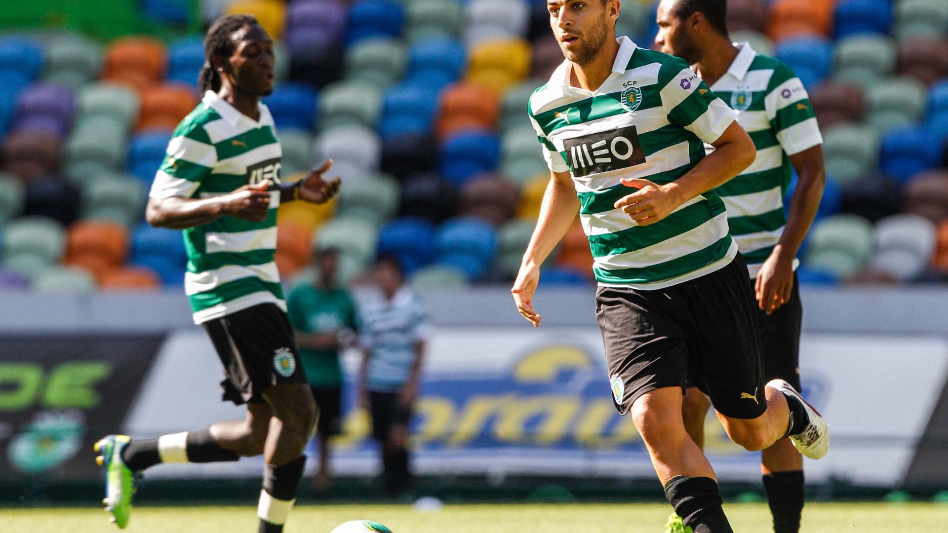 """""""Liga Europa? O Sporting não se pode poupar em nada"""""""