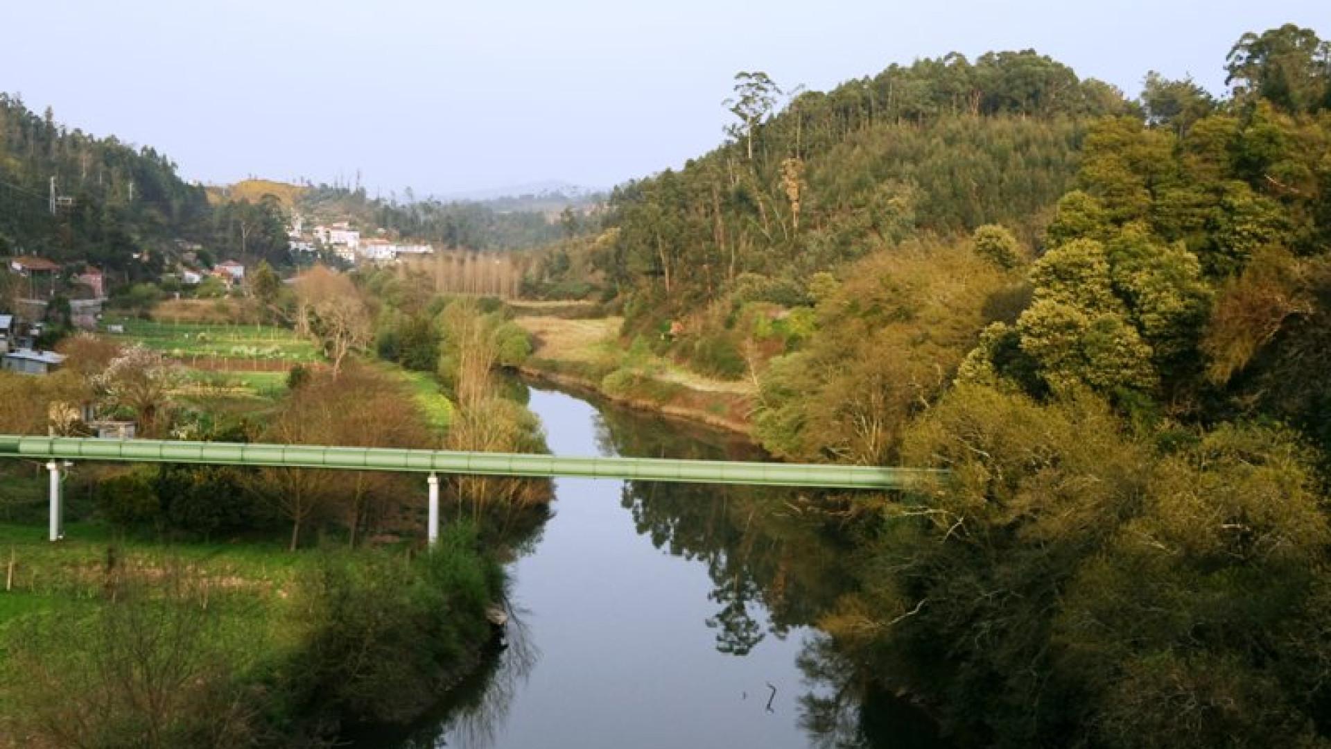 Bloco questiona Governo sobre descargas poluentes no rio Sousa