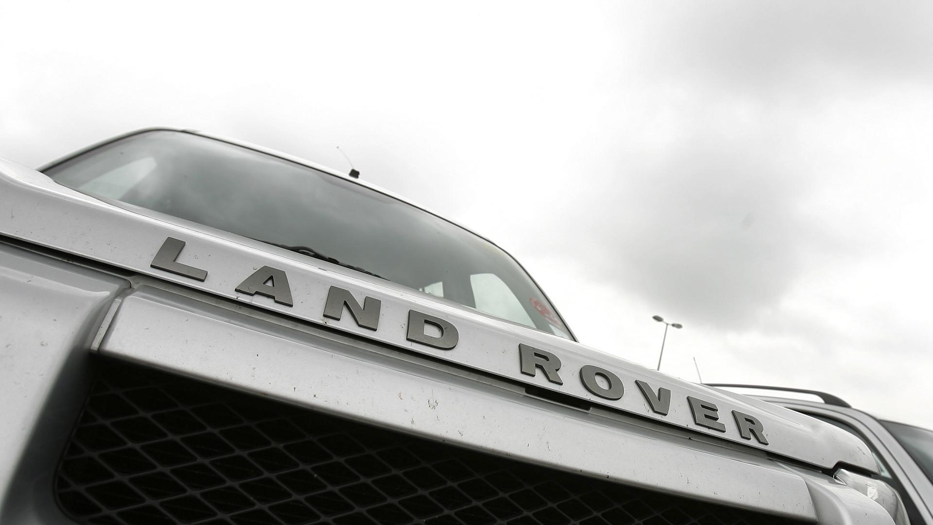 Jaguar Land Rover não vai renovar contratos a 1.000 trabalhadores