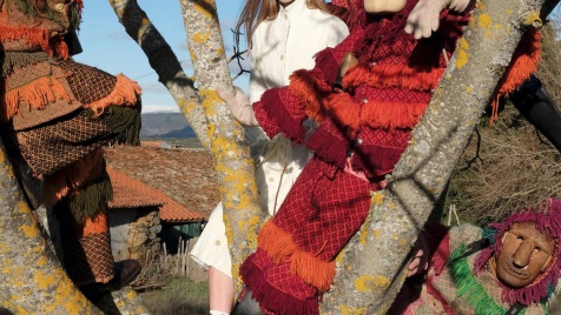 ModaLisboa: depois da exposição de fotografia, os sapatos portugueses