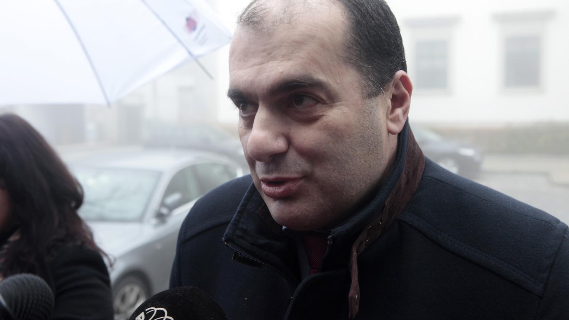 Advogado de casal satisfeito com condenação de Pedro Dias
