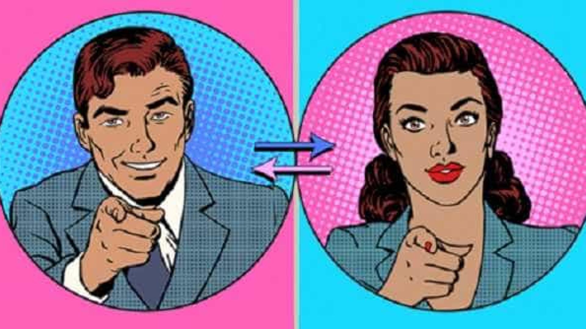 Aplicação consciencializa sobre desigualdade de género