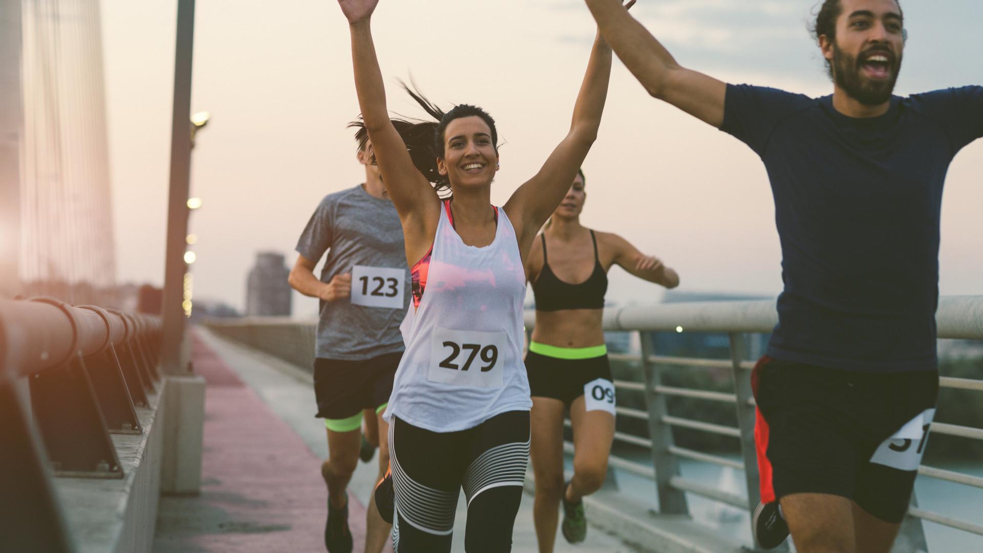 EDP Meia Maratona de Lisboa: Será que o seu corpo está preparado?