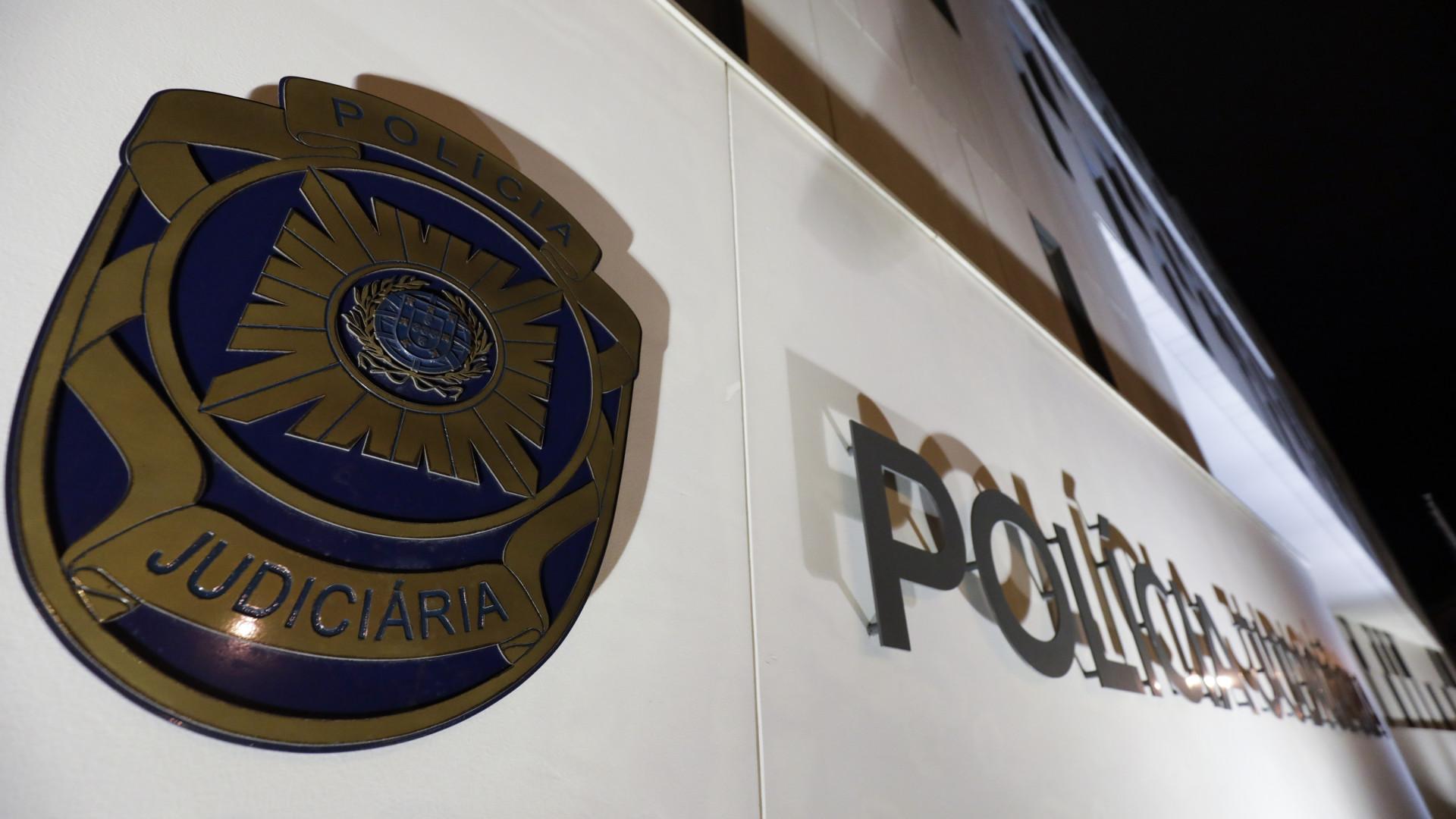 Suspeito de violação no Cacém foi detido