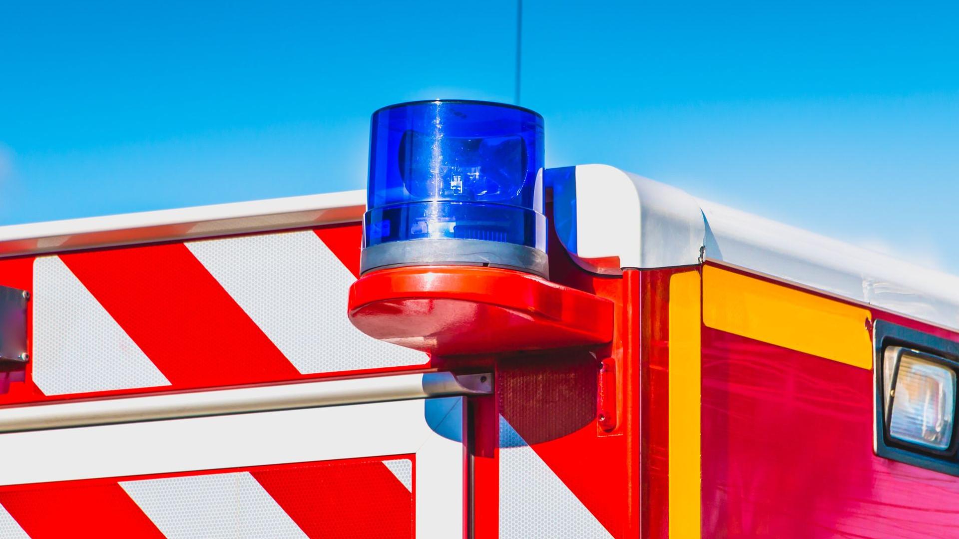 Morreram as duas vítimas da colisão frontal de duas viaturas no IC6