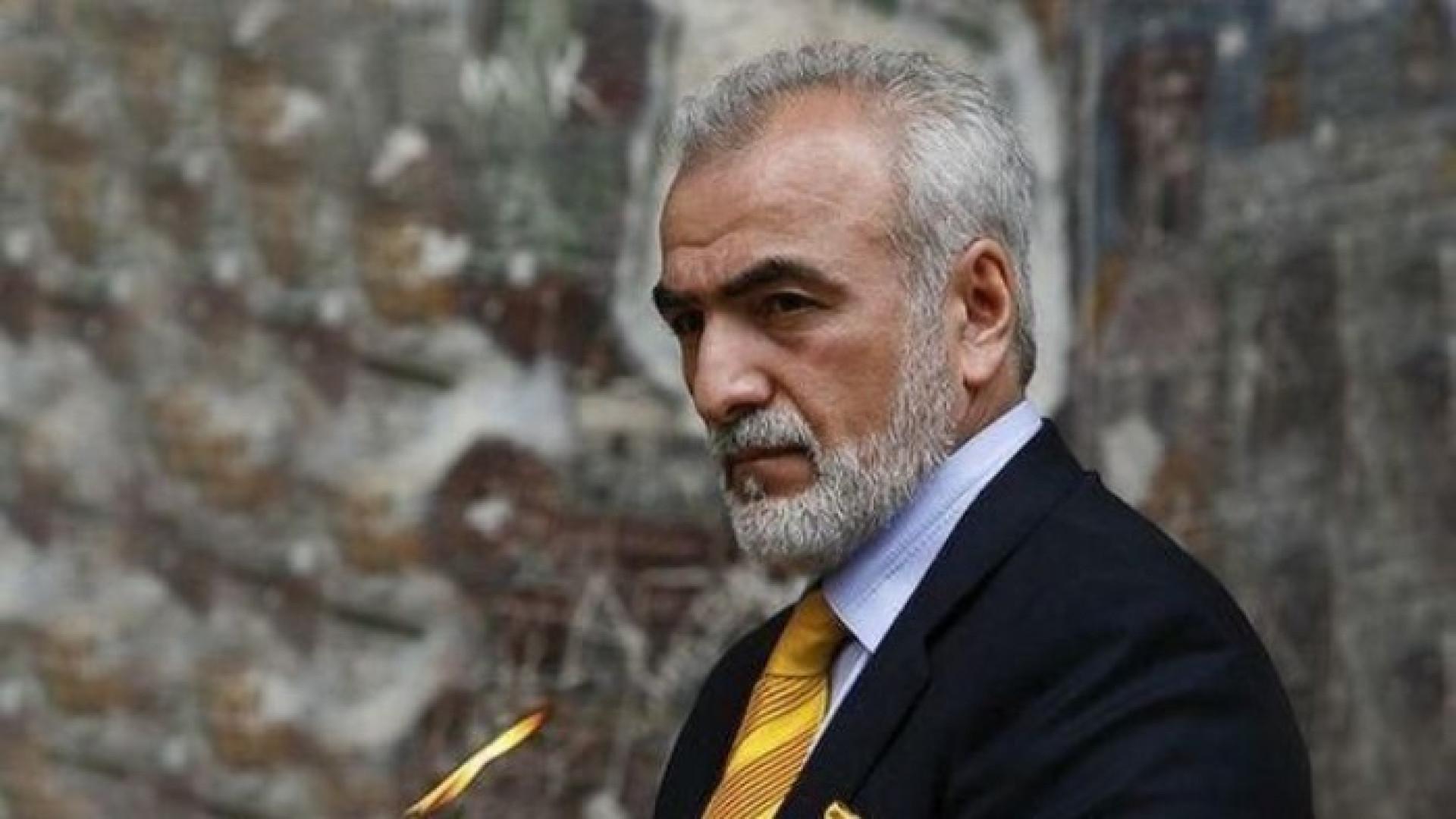 Procurador ordenou investigação ao dono do PAOK que invadiu relvado