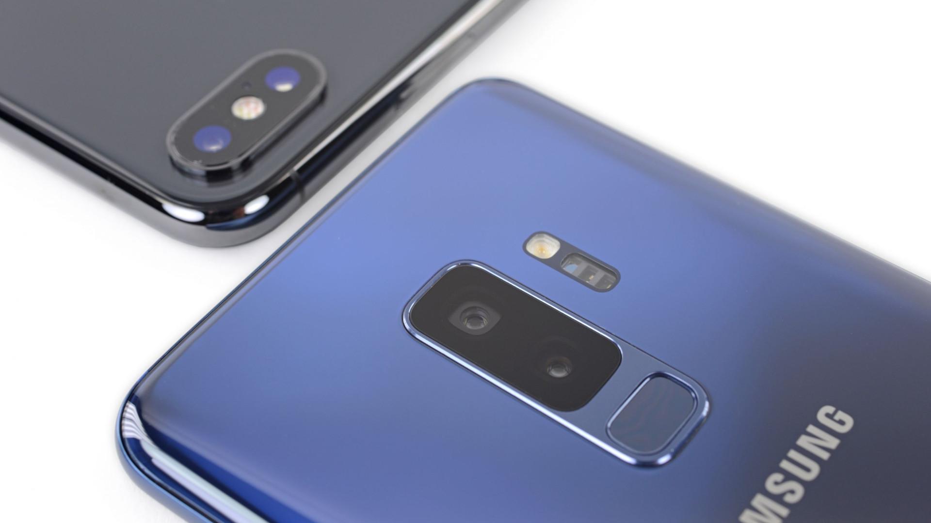 A maior inovação do próximo topo de gama da Samsung estará na bateria