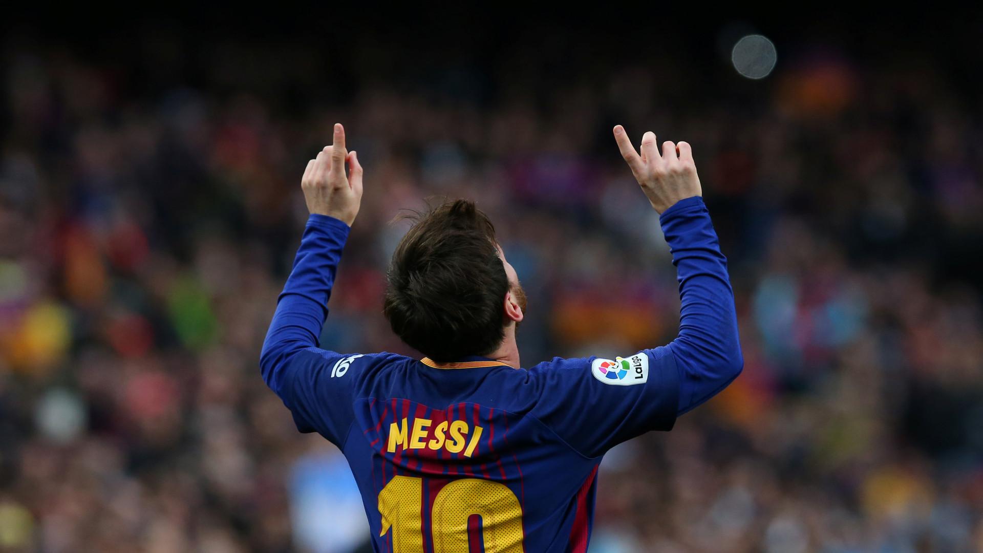 História de Messi: Quando 'Deus' foi impedido de entrar na sua igreja