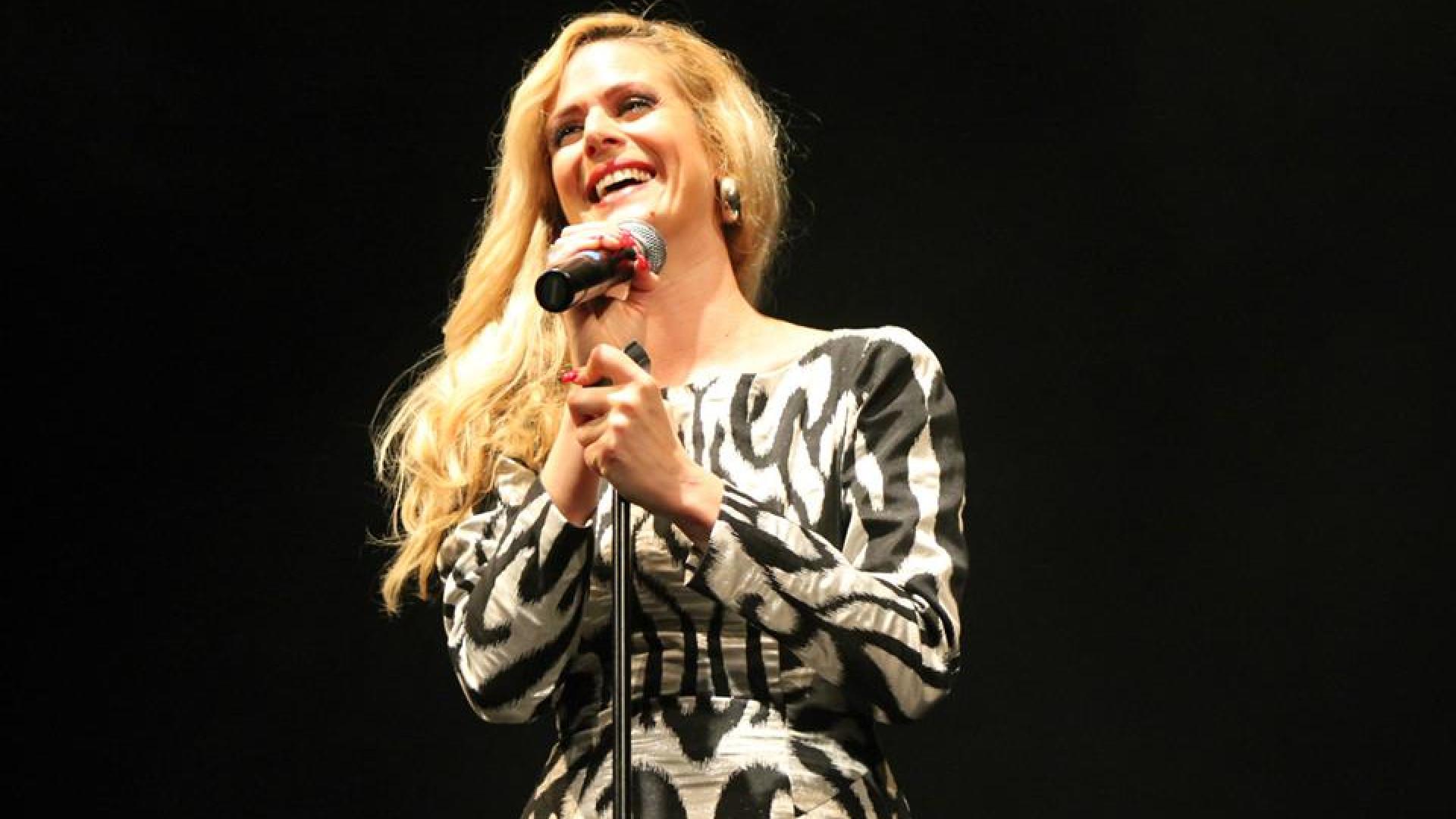 Suzy 'regressa' ao Festival da Canção e a culpa é da Finlândia