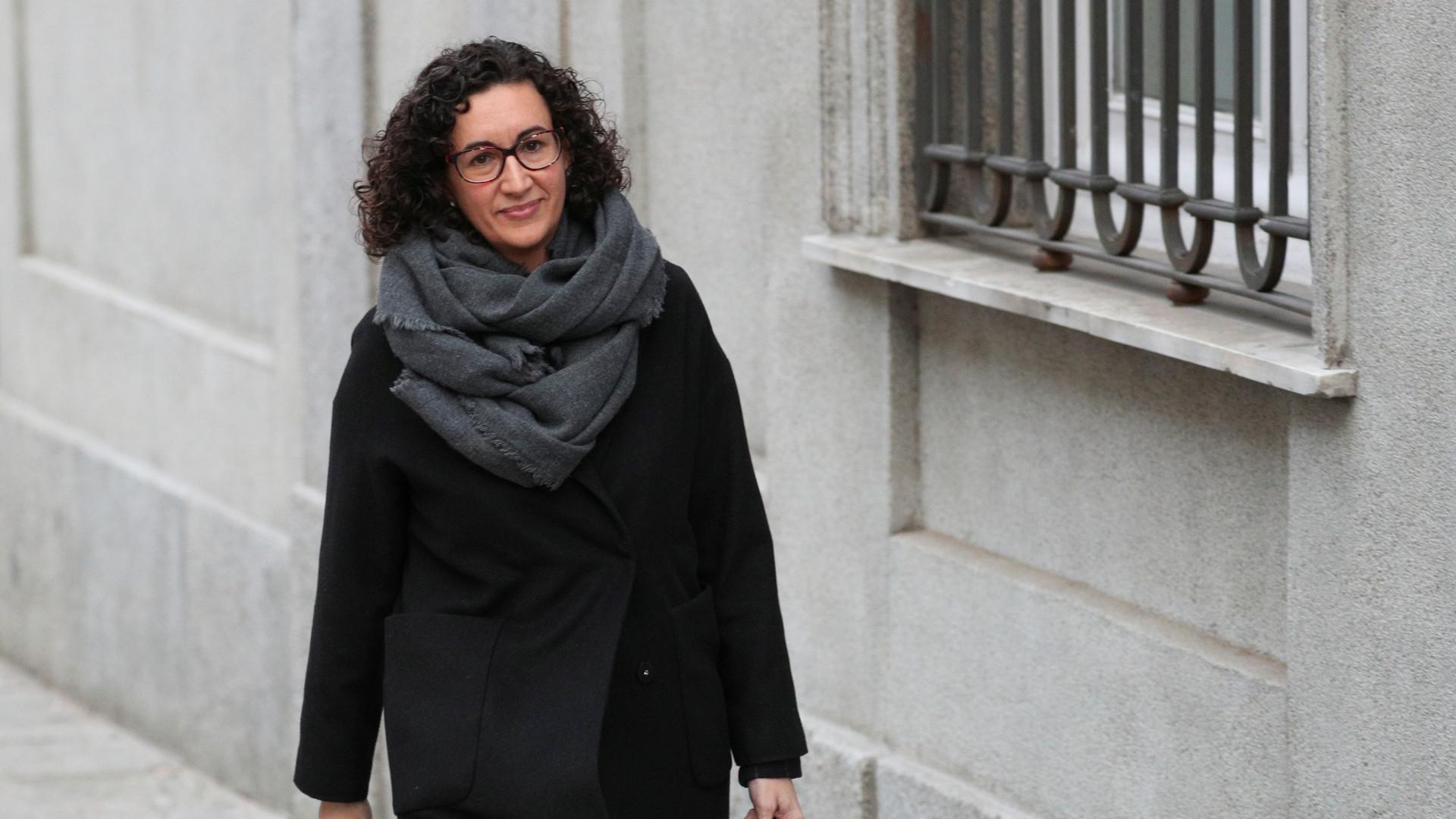 ERC pressiona Juntos pela Catalunha e espera alternativa a Sànchez