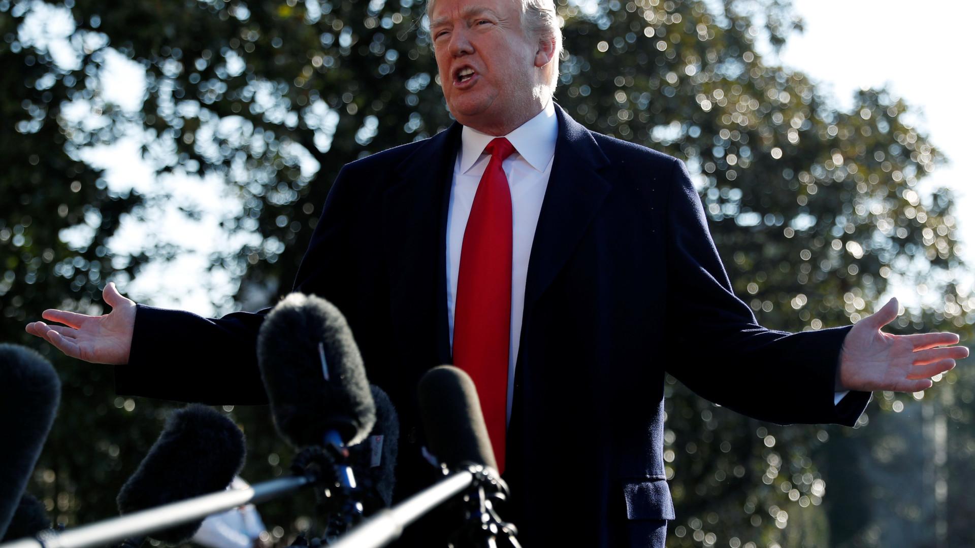 Desacordo sobre o Irão na origem da demissão de Tillerson