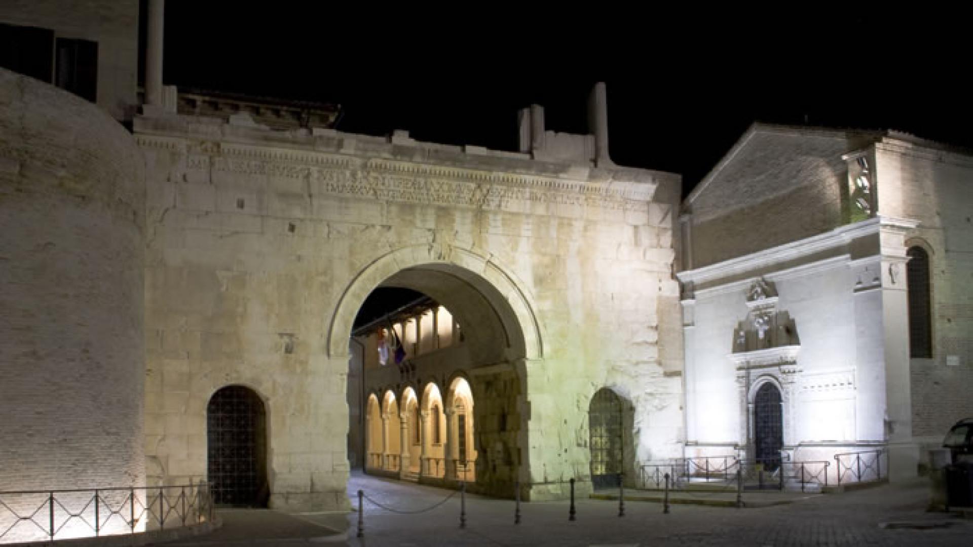 Cidade italiana evacuada devido a bomba da Segunda Guerra Mundial