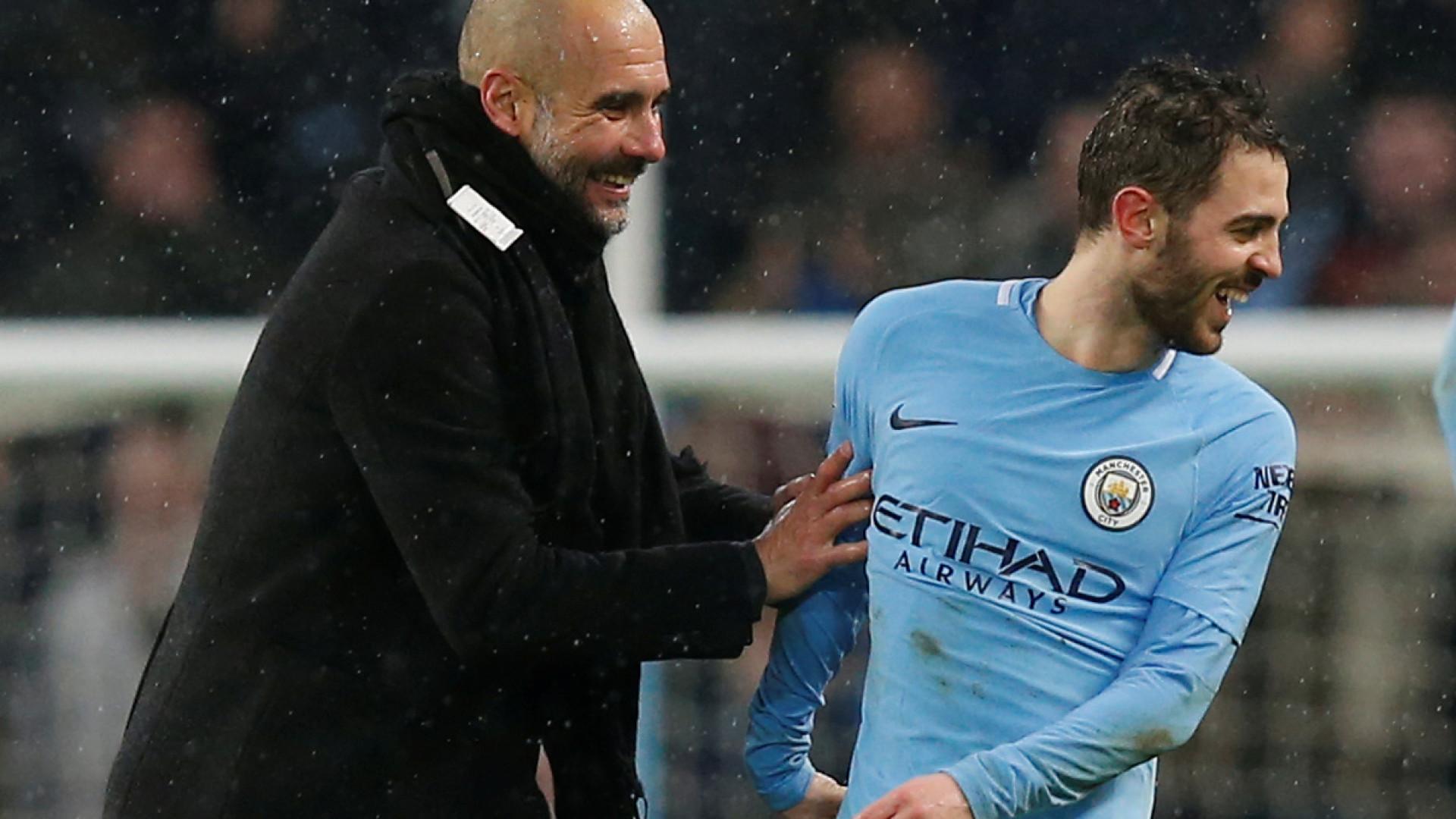 Manchester City: 'Adeus' à Nike, 'olá' a milionário contrato com a Puma