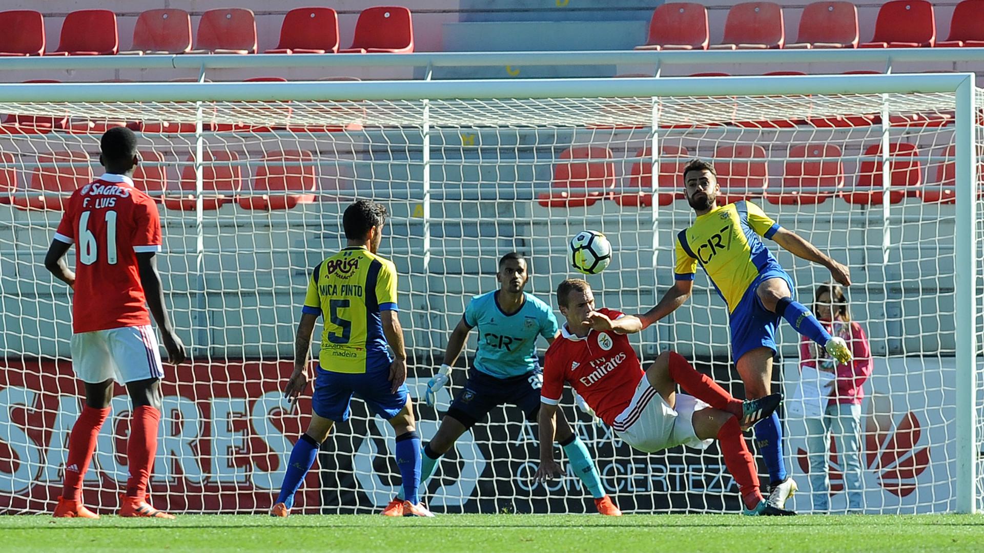 II Liga: Siga em direto os resultados e marcadores da 29.ª jornada