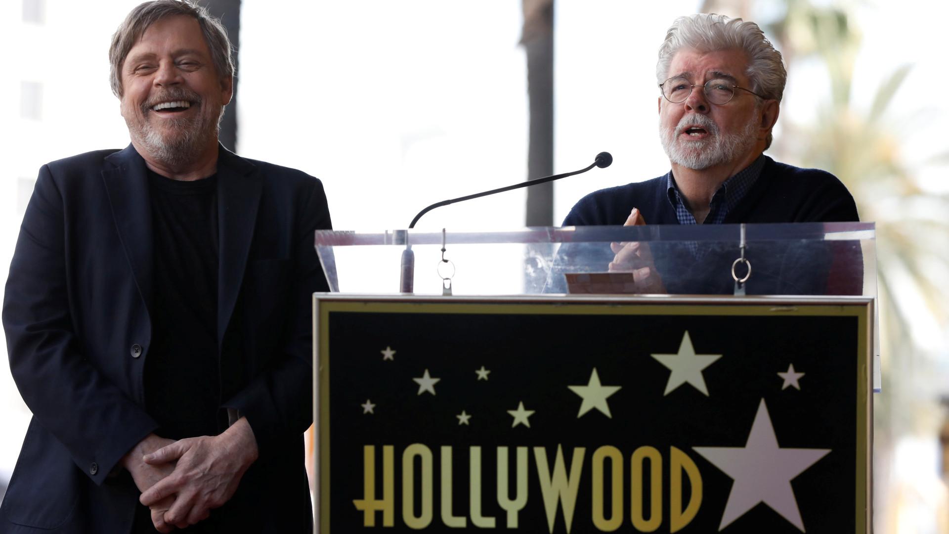 George Lucas projeta museu de arte narrativa com abertura em 2021