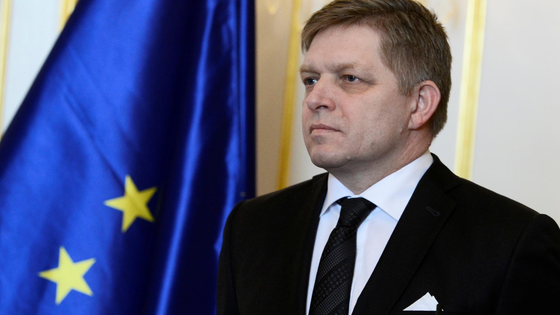 Após morte de jornalista, primeiro-ministro eslovaco pronto a demitir-se