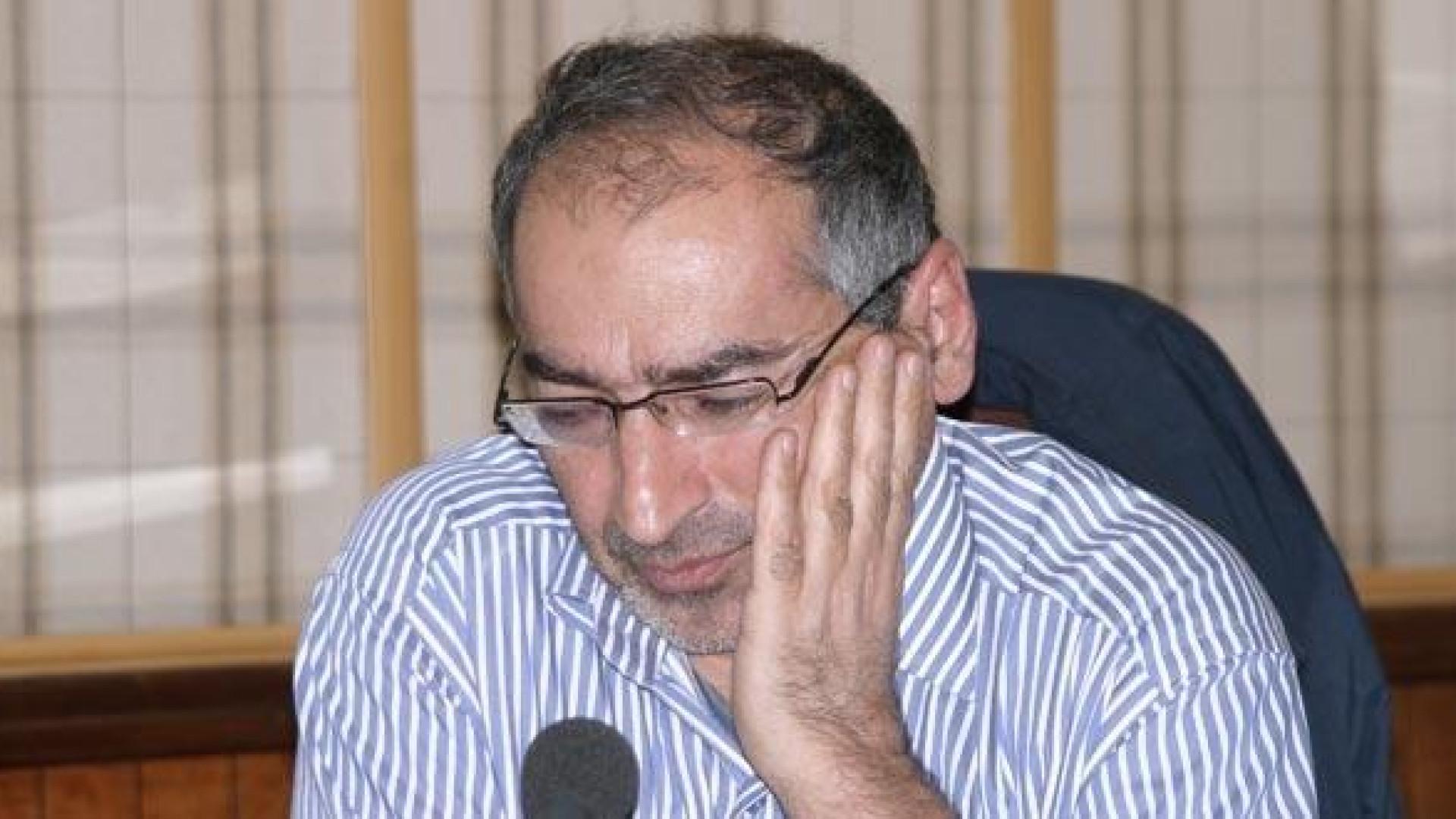 Professor iraniano condenado por espalhar propaganda contra o Estado