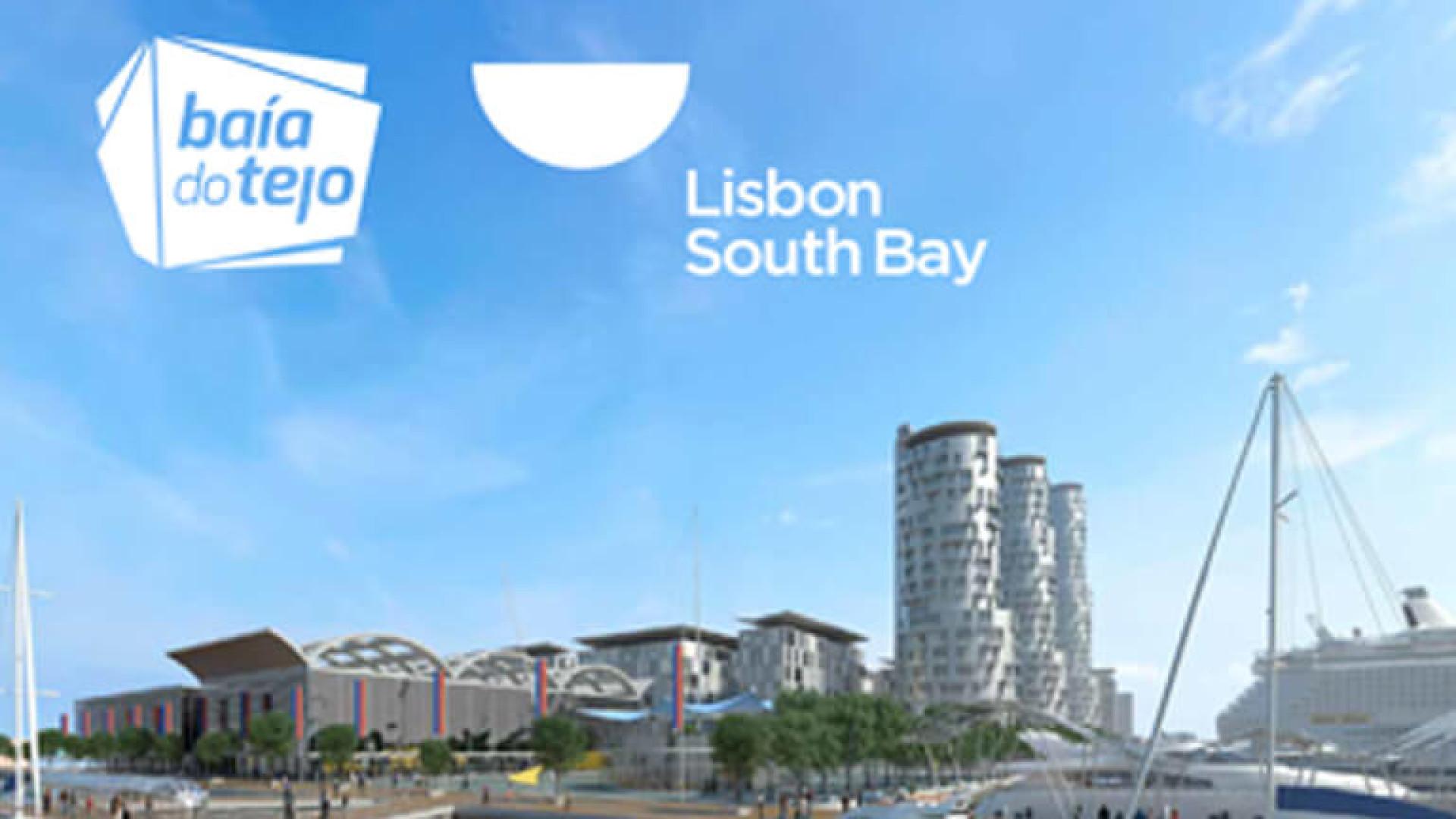 'Lisbon South Bay': marca procura investimento para áreas industriais