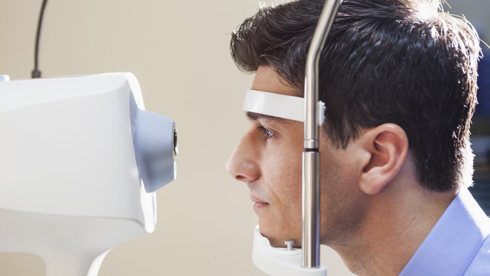 Há rastreios grátis ao glaucoma, a segunda causa de cegueira no mundo