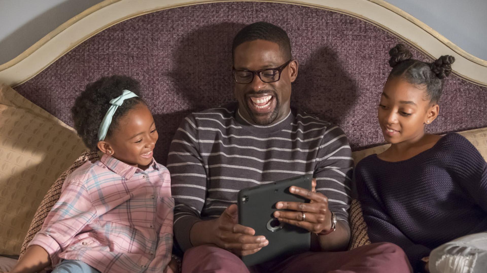 'Pais domésticos': Quando é o homem a largar o trabalho pelos filhos