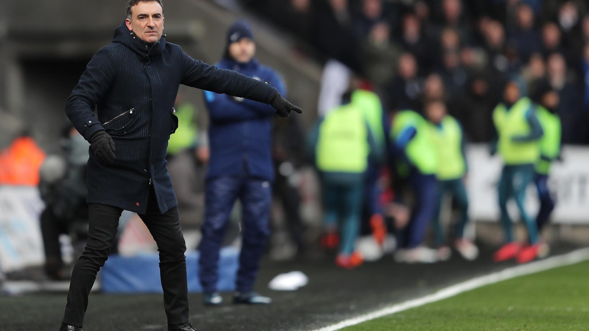 Veja o gol de Swansea 0x1 Chelsea