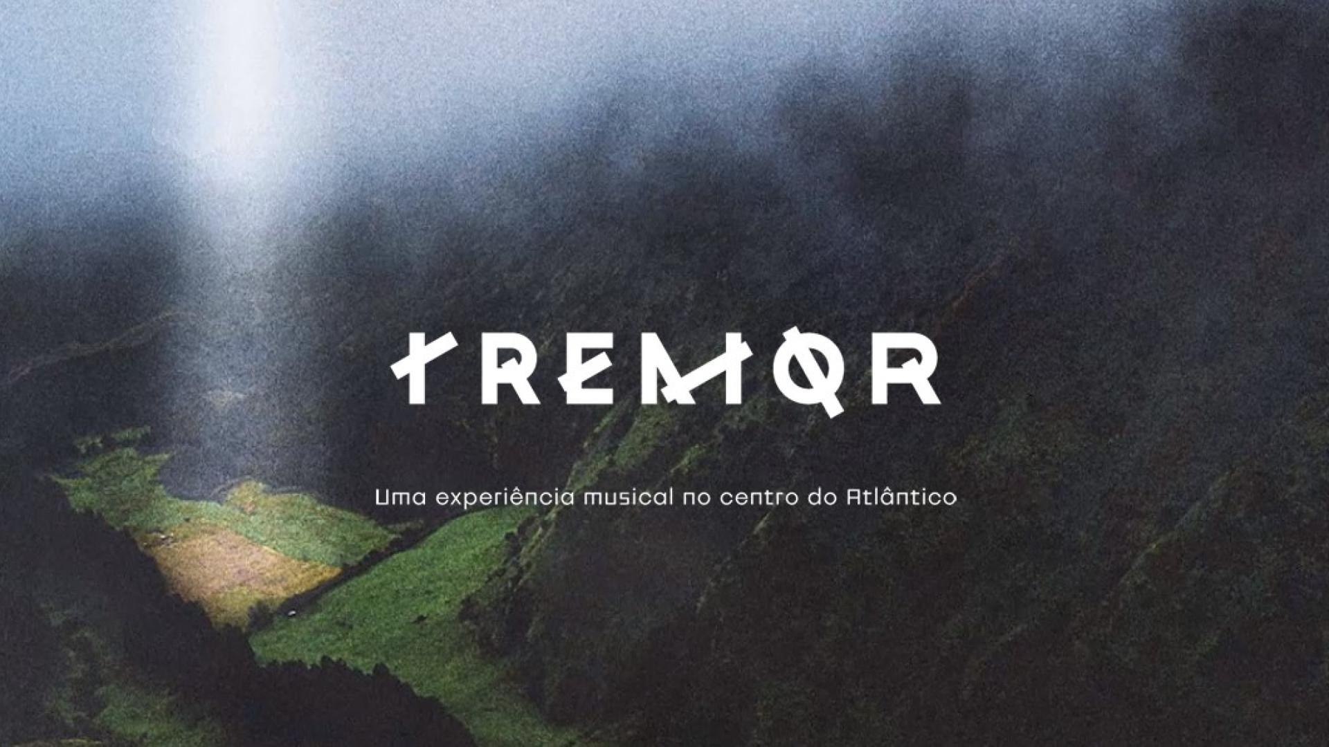 """Tremor acredita que 5.ª edição marcará um """"antes e depois"""" do festival"""