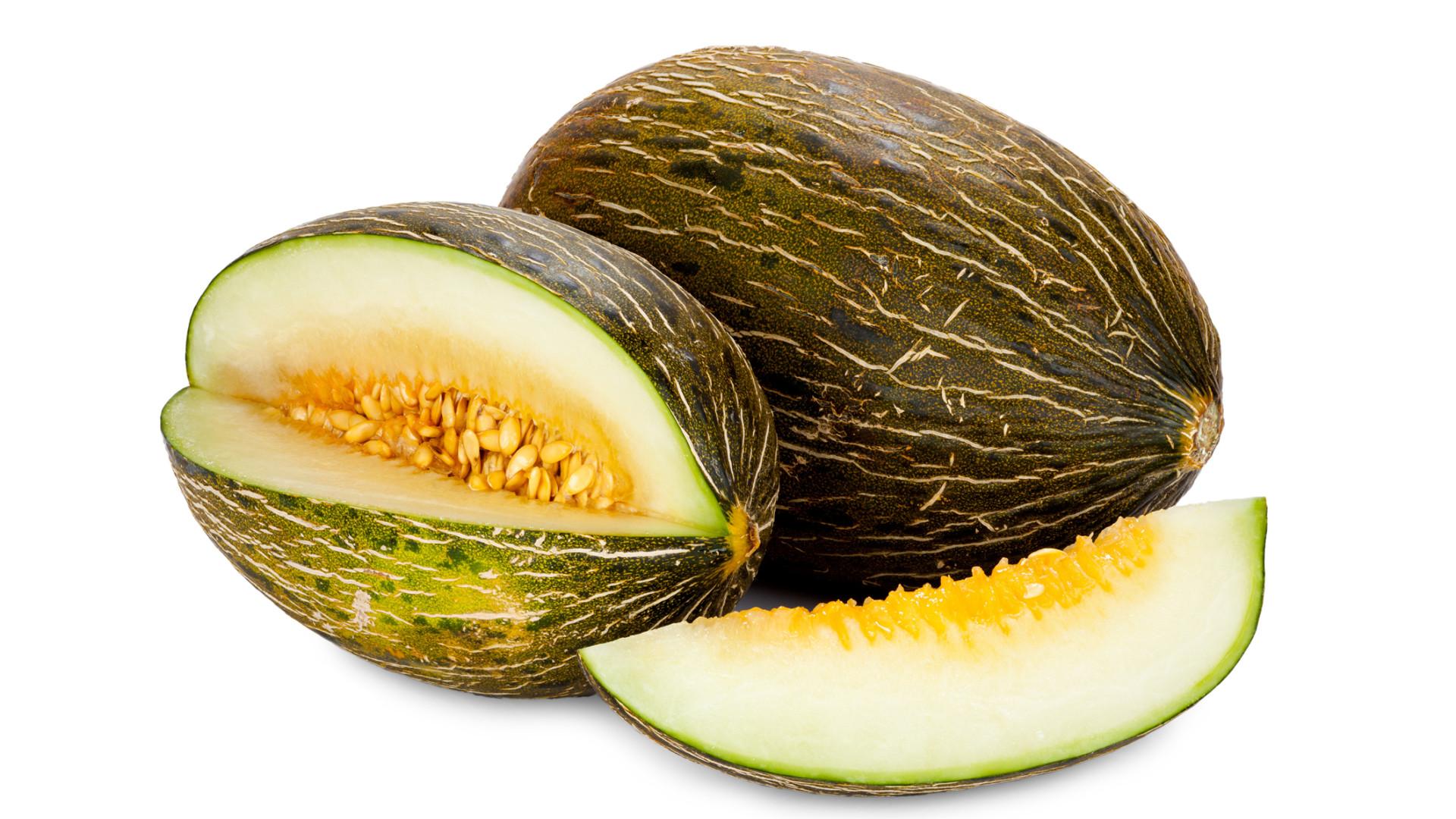 Cinco pessoas morreram após ingerirem melão