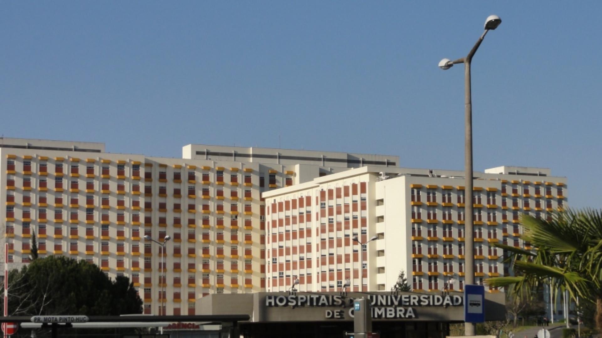 Ordem dos Médicos contabiliza mil cirurgias adiadas em Coimbra