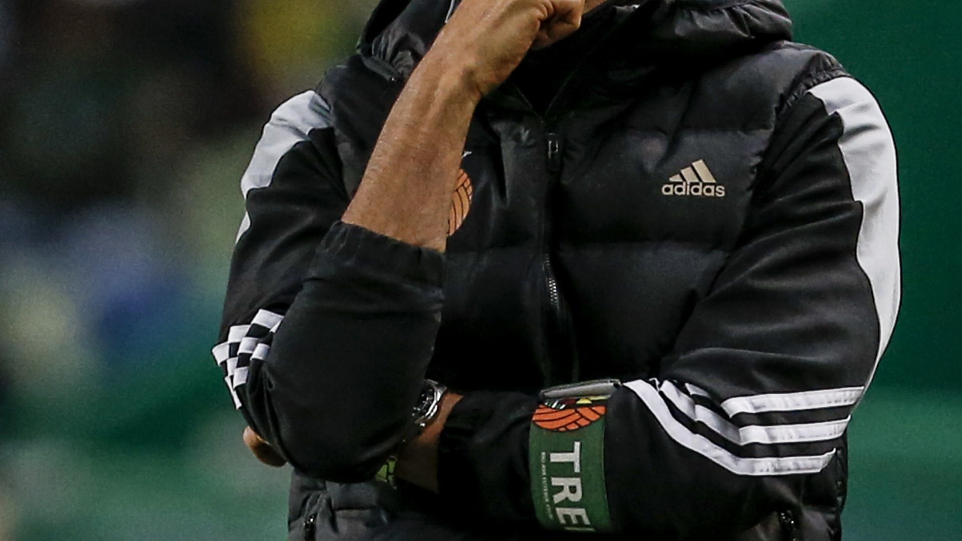 Miguel Cardoso confirma saída para o Nantes... em francês